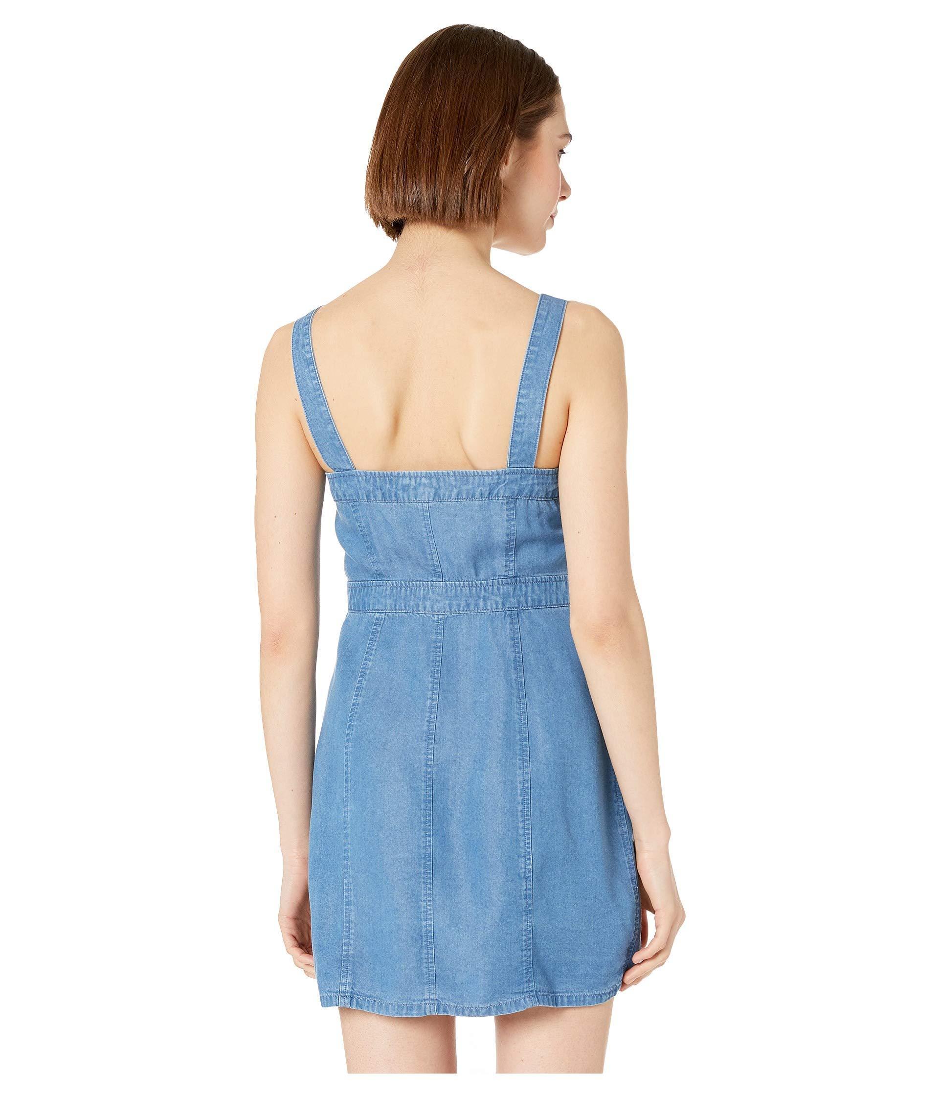 366a6a9a87 BB Dakota - Blue Jean Spirit Dress (indigo) Women s Dress - Lyst. View  fullscreen