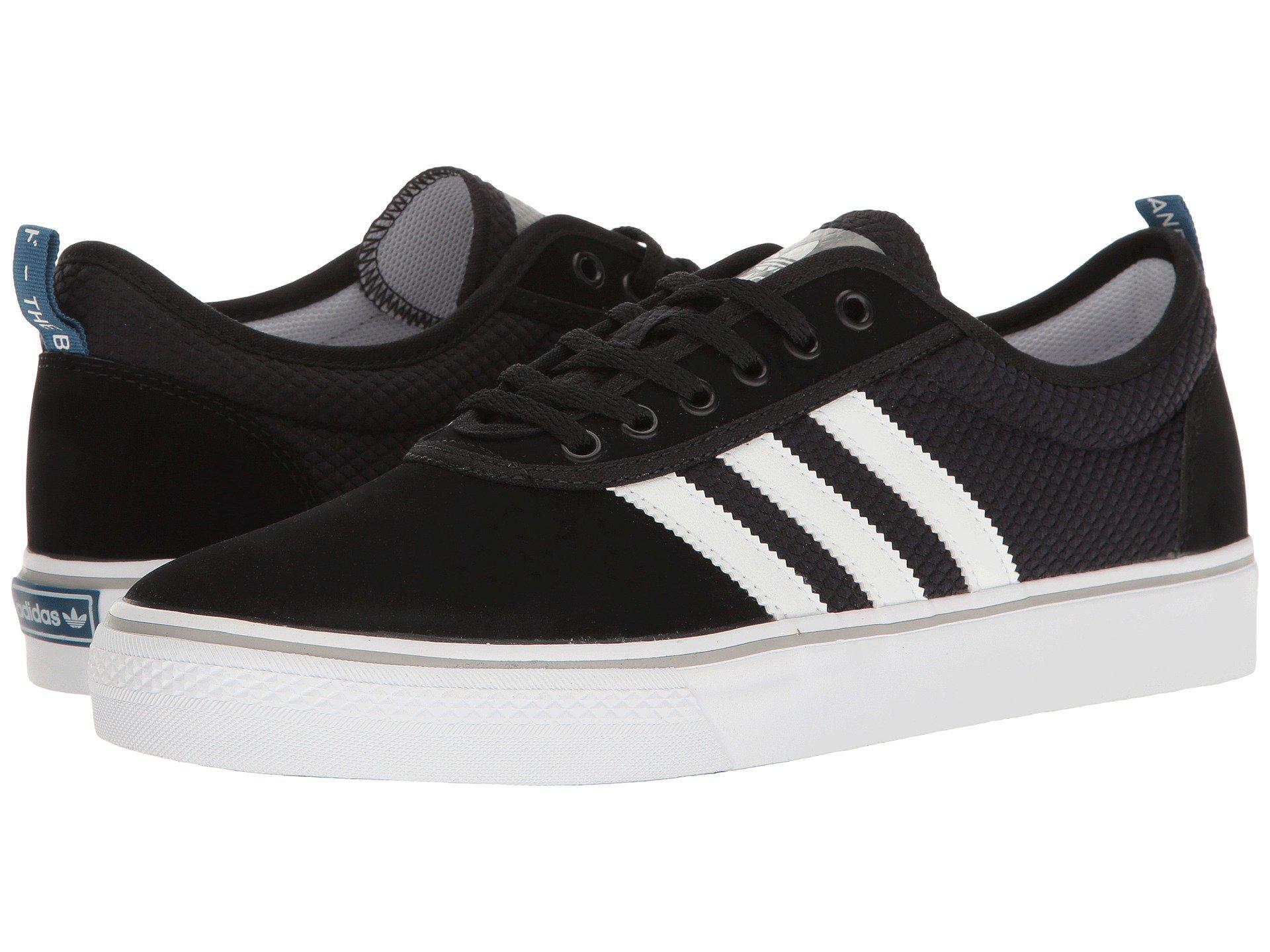 3644a4c97f9 Lyst - adidas Originals Adi-ease in Black