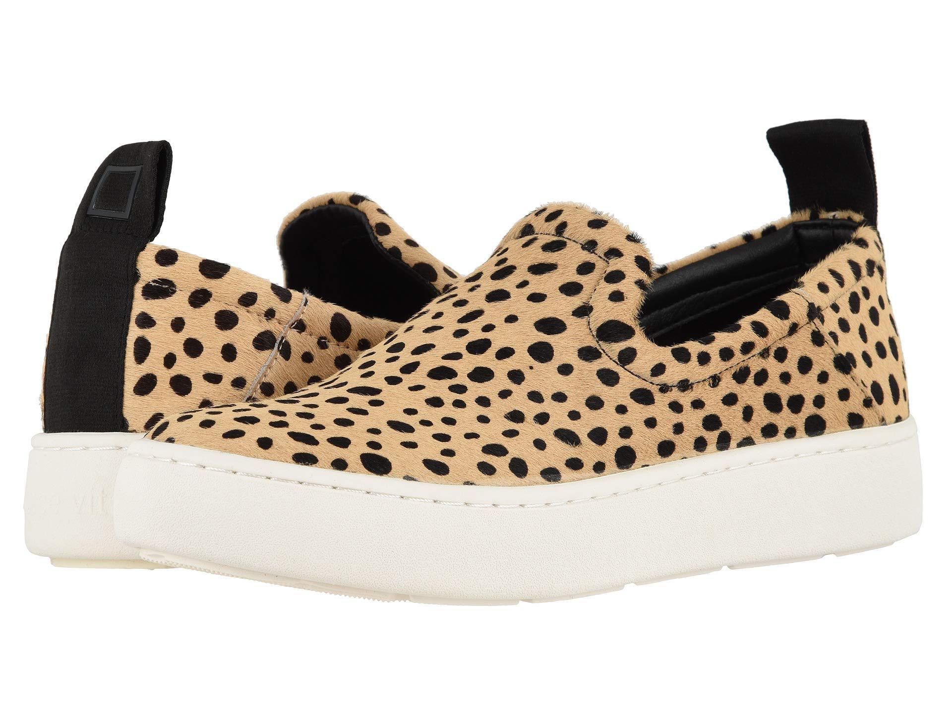 36cf766be0fd Lyst - Dolce Vita Tag (leopard Calf Hair) Women s Shoes