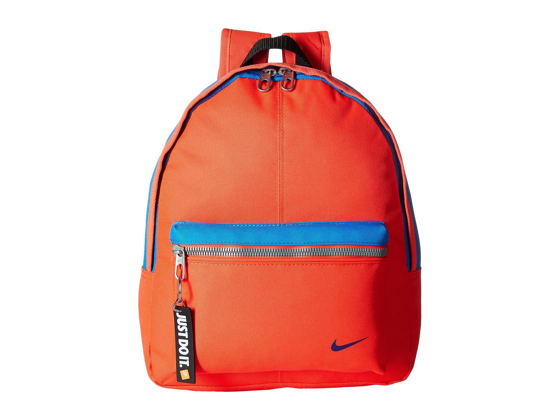Nike SB Shelter Sac à dos Bleu BA5222-451 Bleu