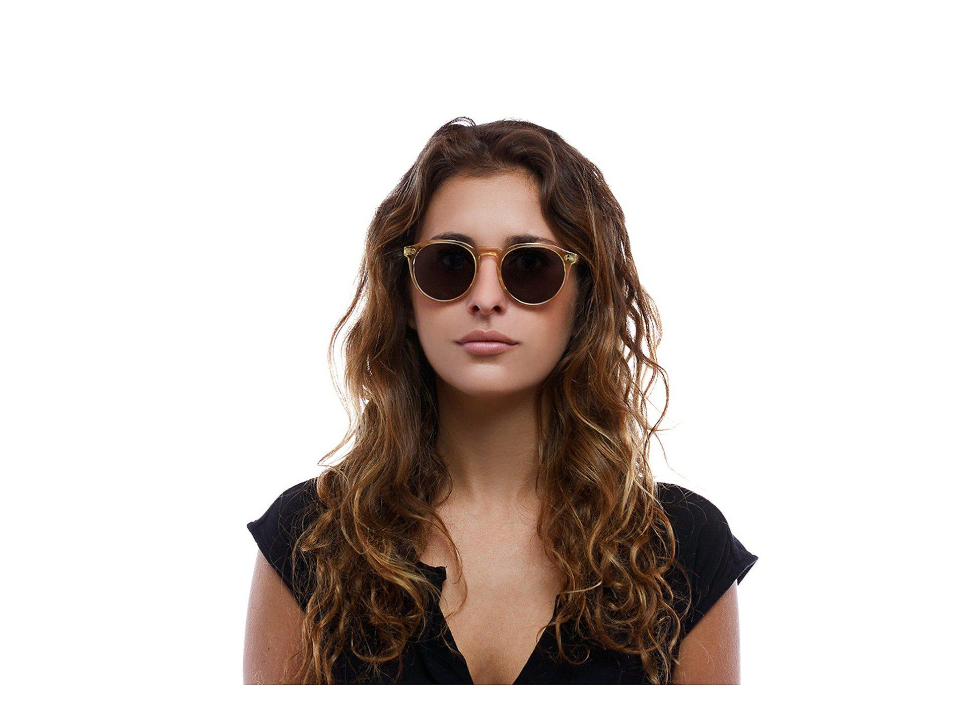 7ad6eeb8155 Lyst - Raen Remmy 49 (honey Havana Green) Sport Sunglasses in Black