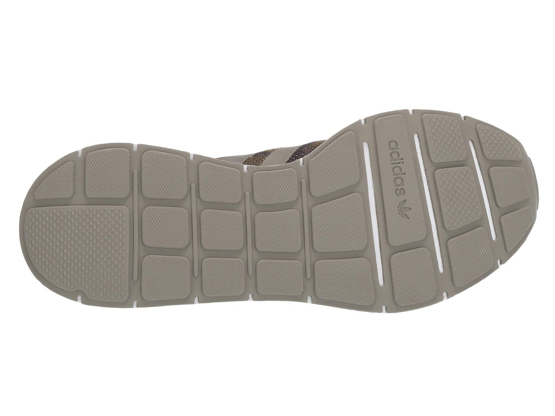 6a005f8dde6 Lyst - adidas Originals Swift Run (night Grey/ash Green/core Black ...