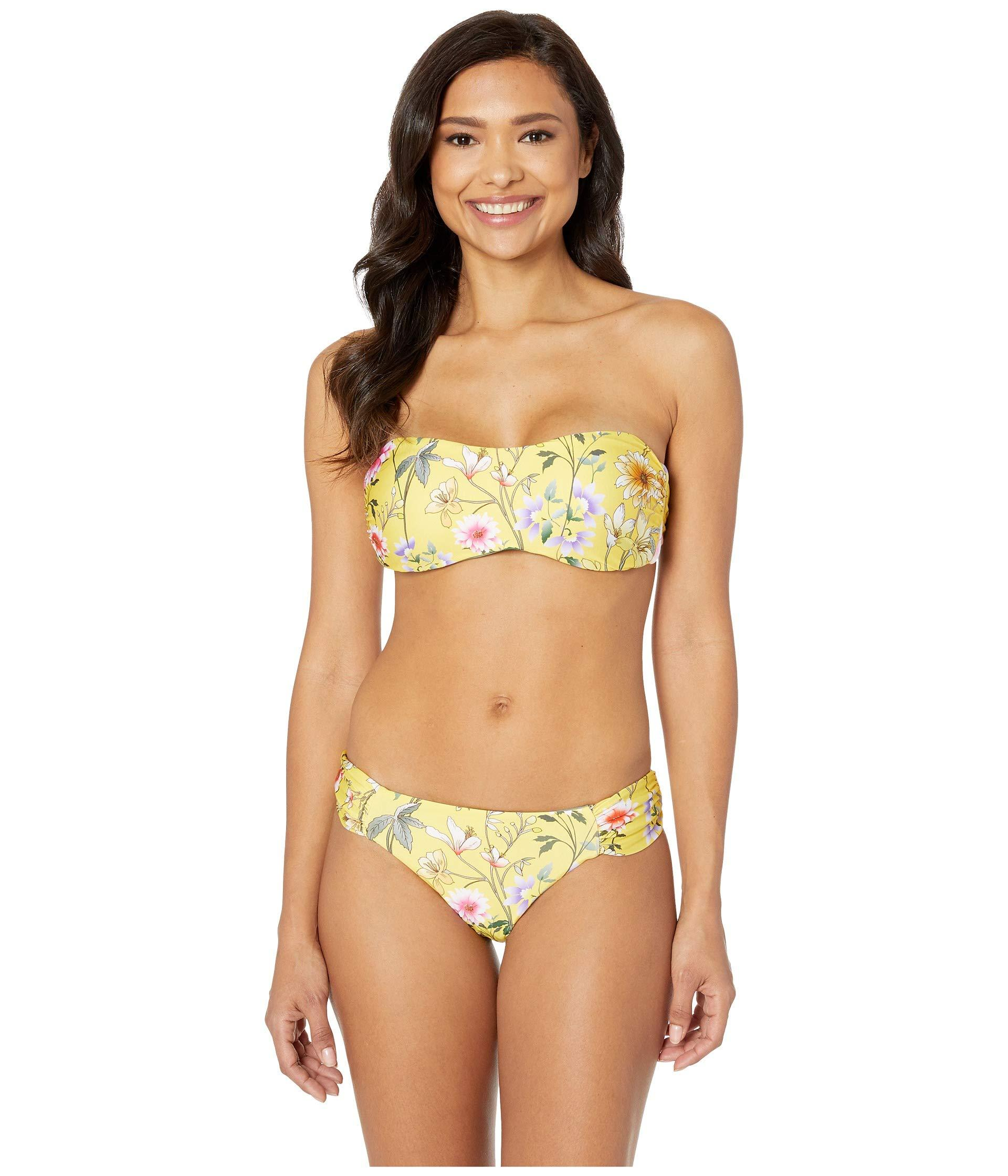 07afeee5b9dc2 ... Cruisin Coronado Reversible Side Shirred Pant Bottoms (multi) Women's  Swimwear. View fullscreen