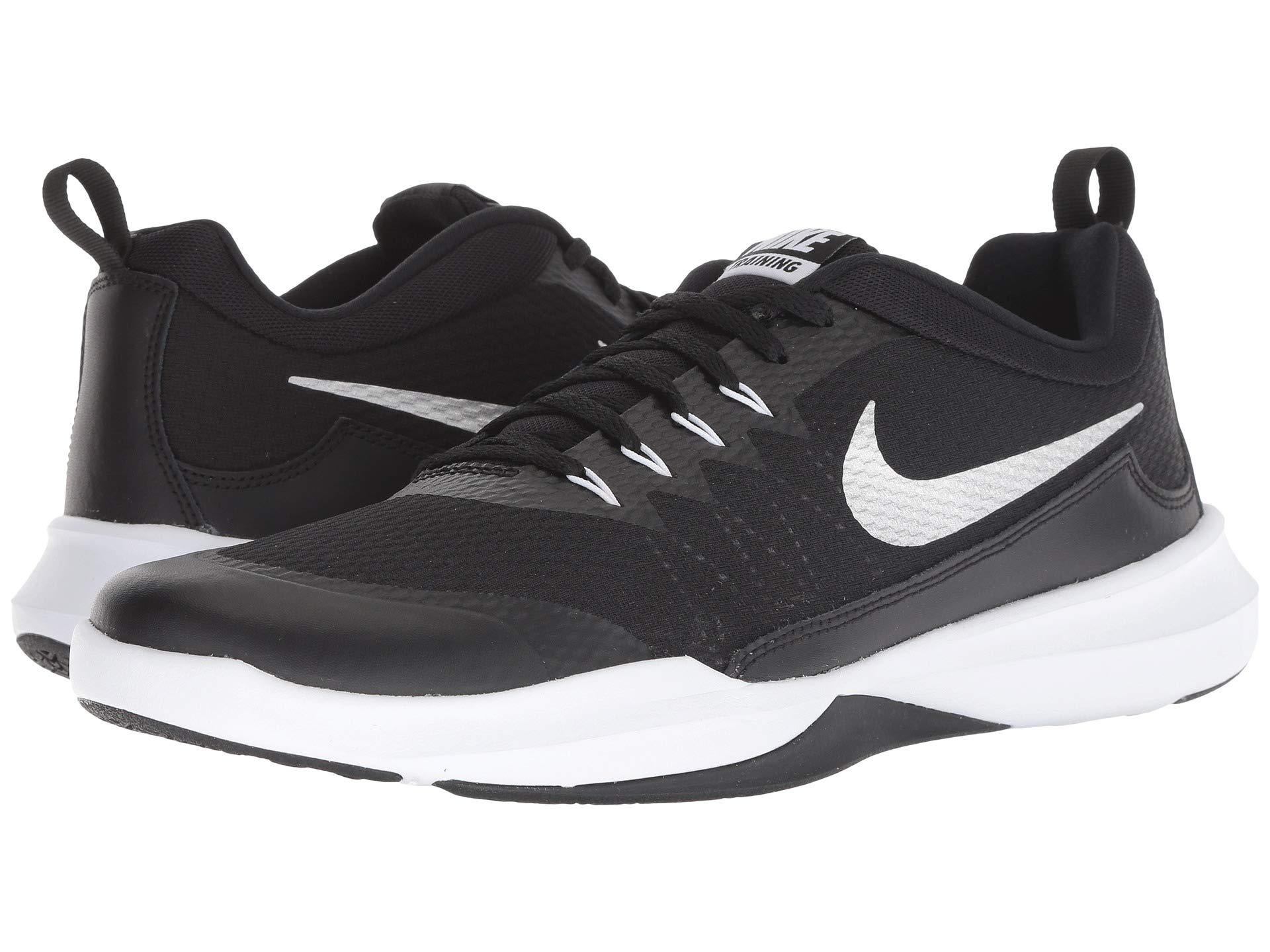 Nike. Legend Trainer (deep Royal Blue white black) Men s Cross Training  Shoes 0ee2d5a43