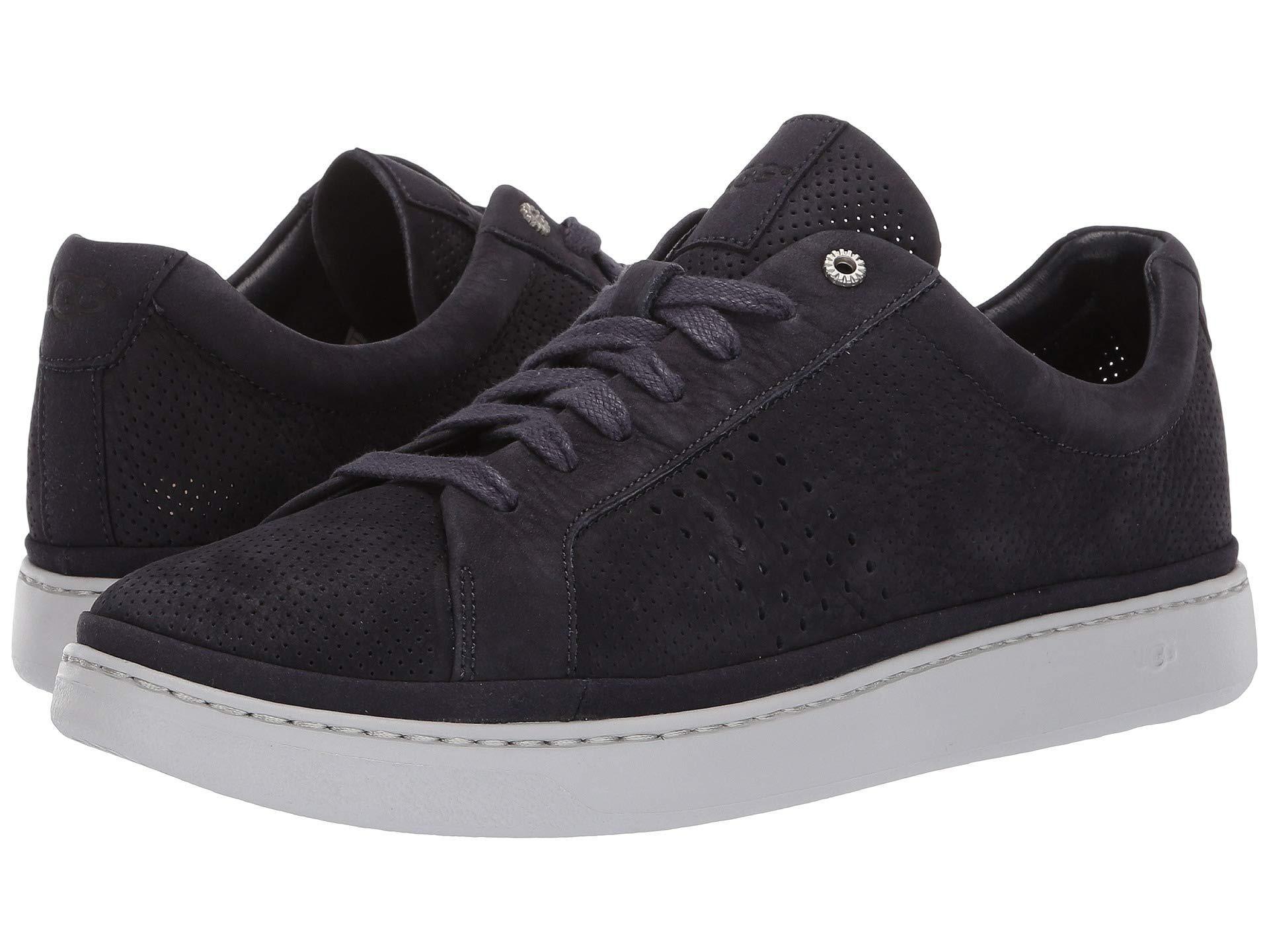 c7343e2618c Blue Cali Sneaker Low Perf (caramel) Men's Shoes