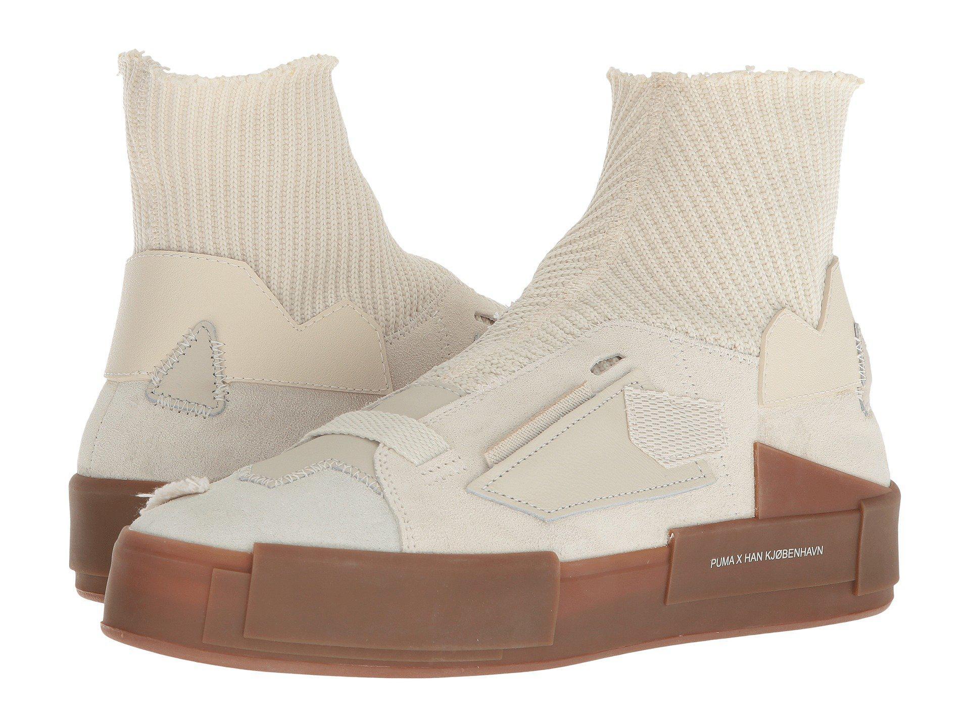 PUMAPuma x Han KJ?BENHAVN Court Platform Sneaker lZ6Dh1u