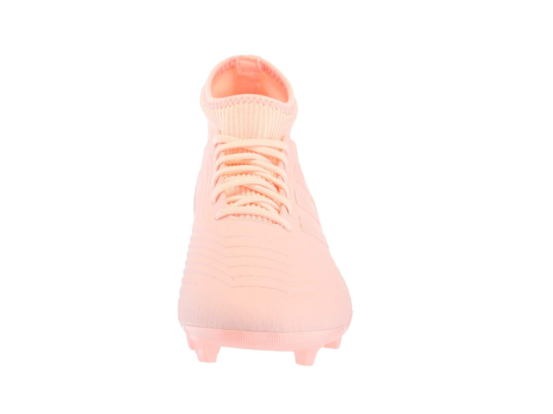 e43a22cff011 adidas Predator 18.3 Fg World Cup Pack (clear Orange/clear Orange ...