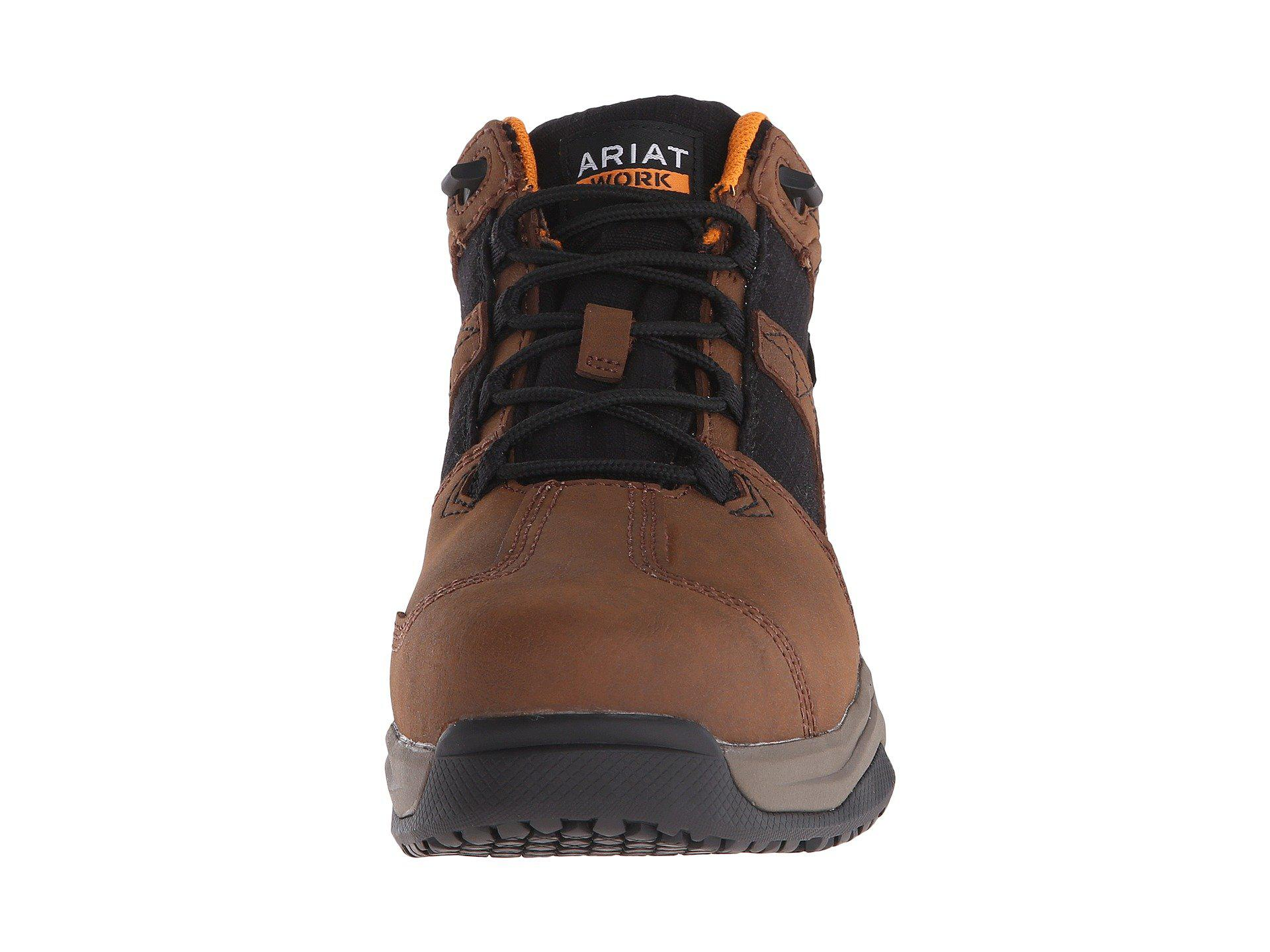 bcb215df116 Contender St (brown) Women's Hiking Boots