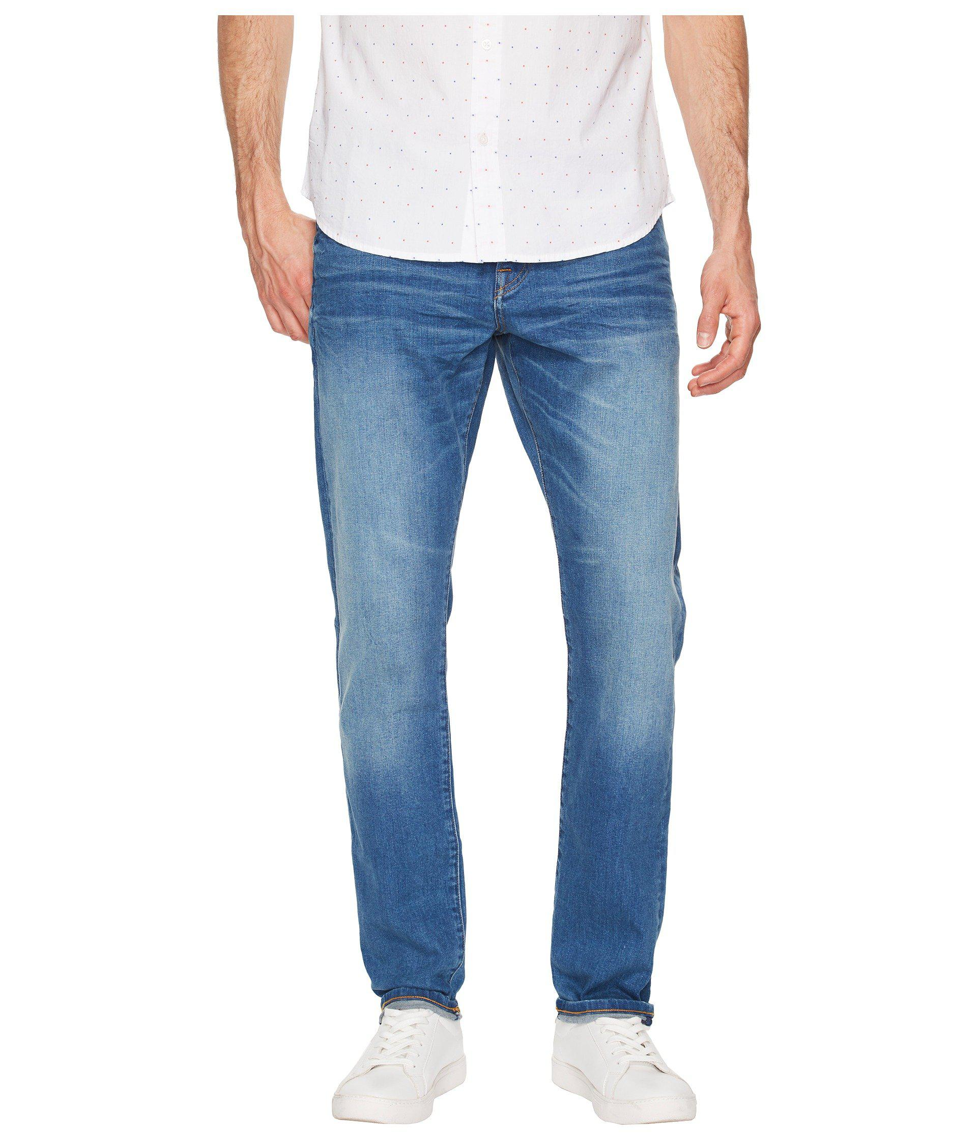 Mens Ralston-Seaboots Repair Slim Jeans Scotch & Soda Clearance Countdown Package 4xDuLhBwC