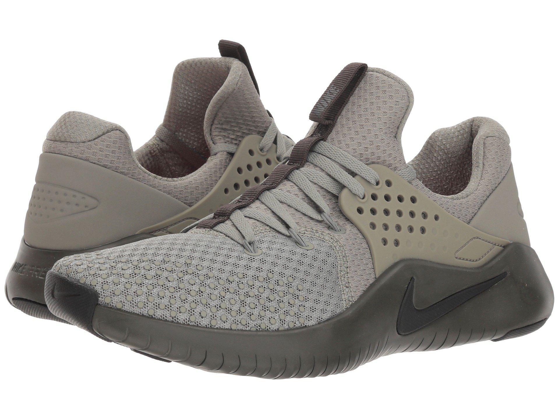 a7849d4d8512 Nike. Free Trainer V8 (matte Silver black white) Men s Cross Training Shoes