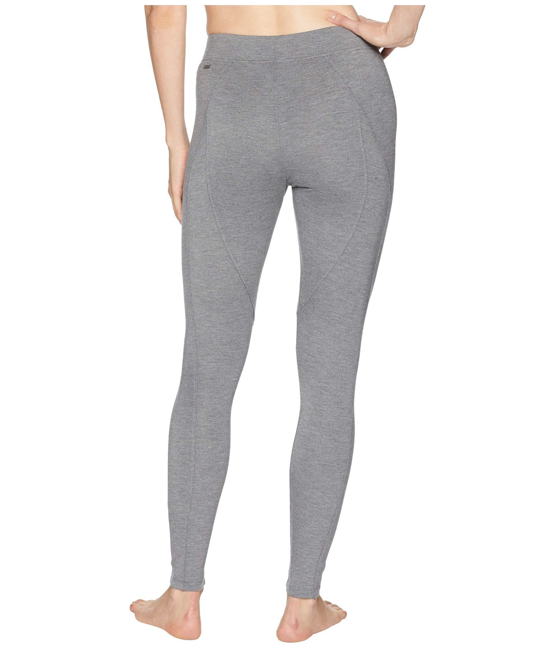 da968458787 Lyst - UGG Watts Paneled Leggings (black) Women's Casual Pants in Gray