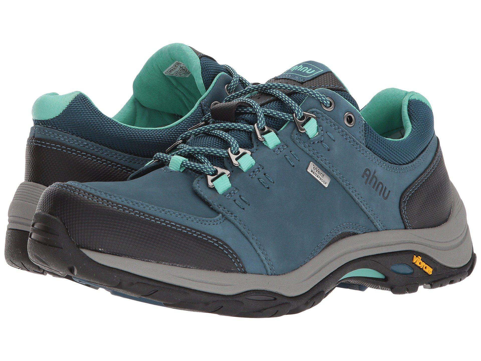 304a40ac08c Lyst - Teva Montara Iii Event (chocolate Chip) Women's Shoes in Blue