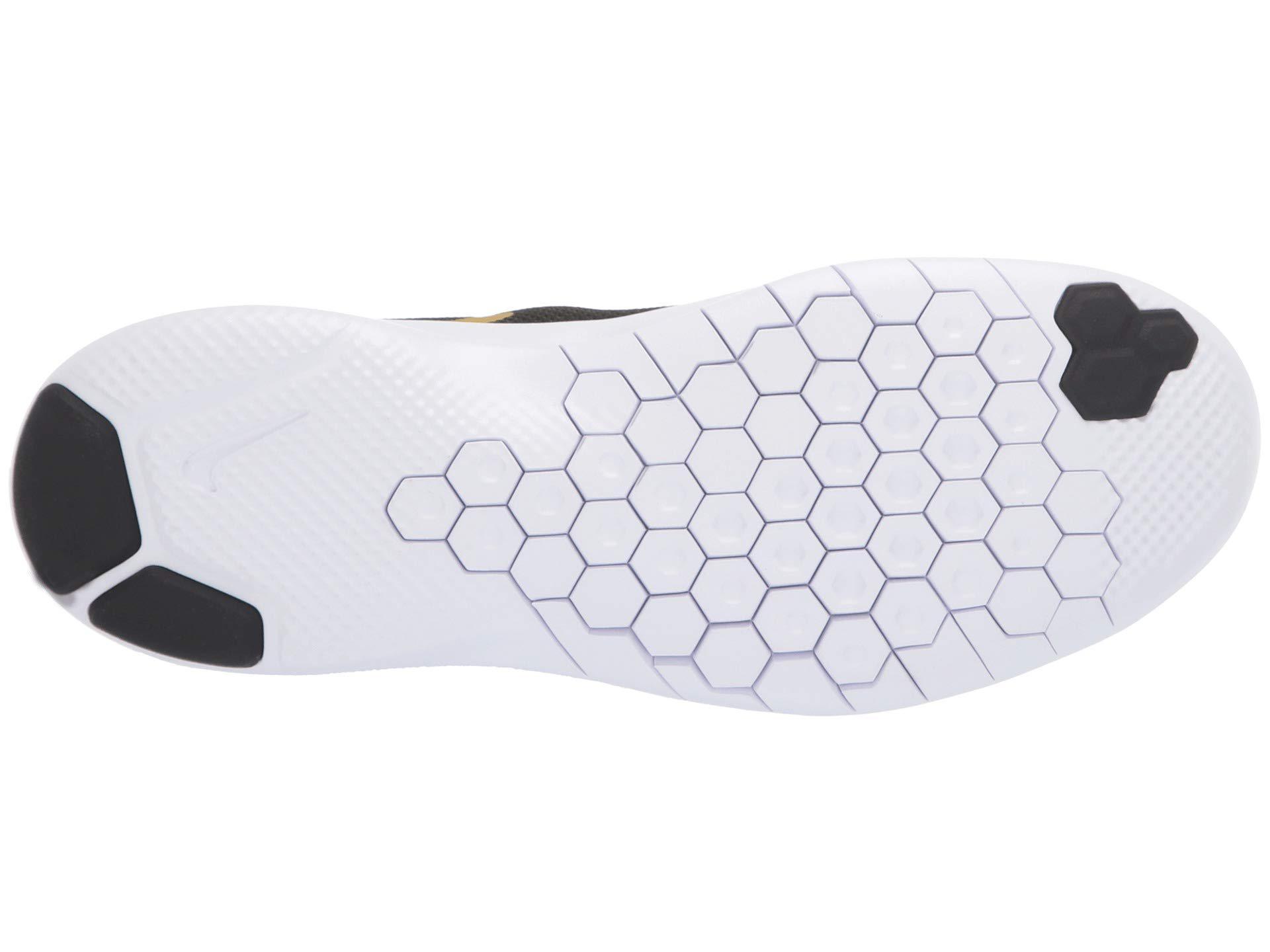 876e7b2e7077dc Lyst - Nike Flex Experience Rn 7 (black peat Moss medium Olive ...