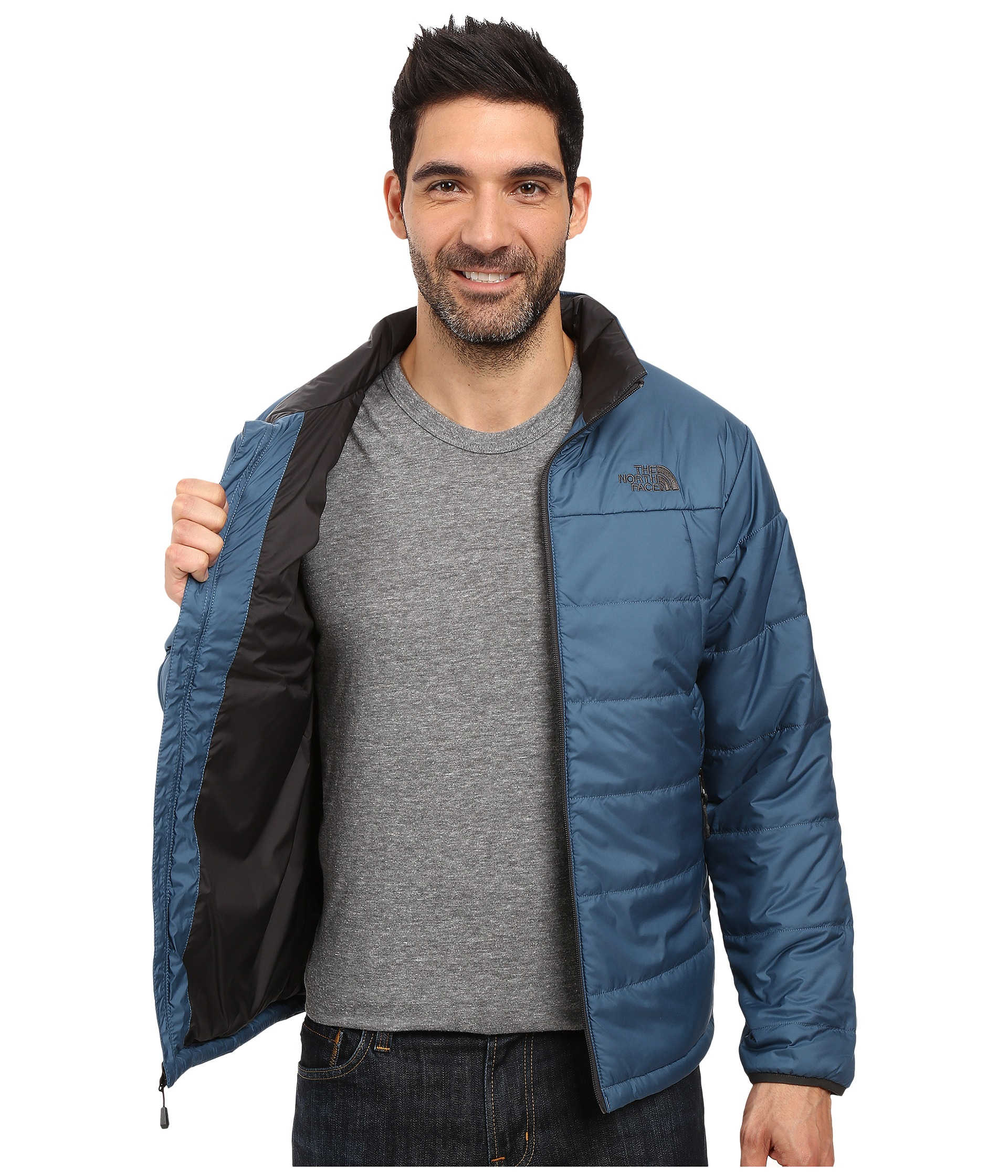 Bombay Lyst The Jacket Face Men North for 0qOUqxtw daad0f22e