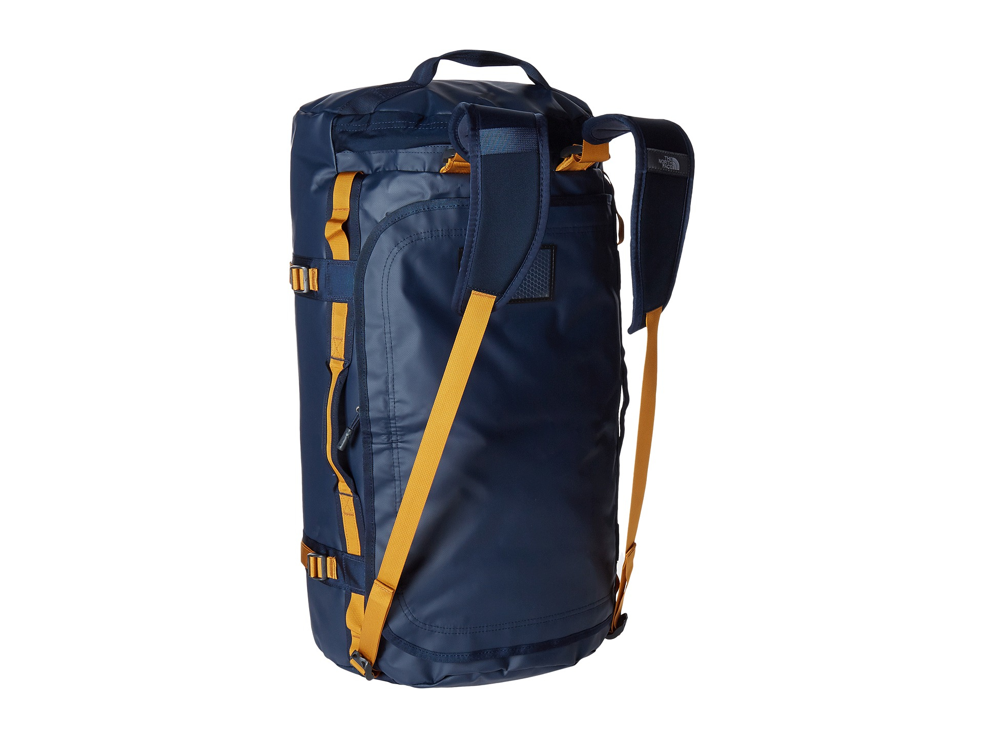 db3e5173df6 The North Face Base Camp Duffel - Large in Blue for Men - Lyst