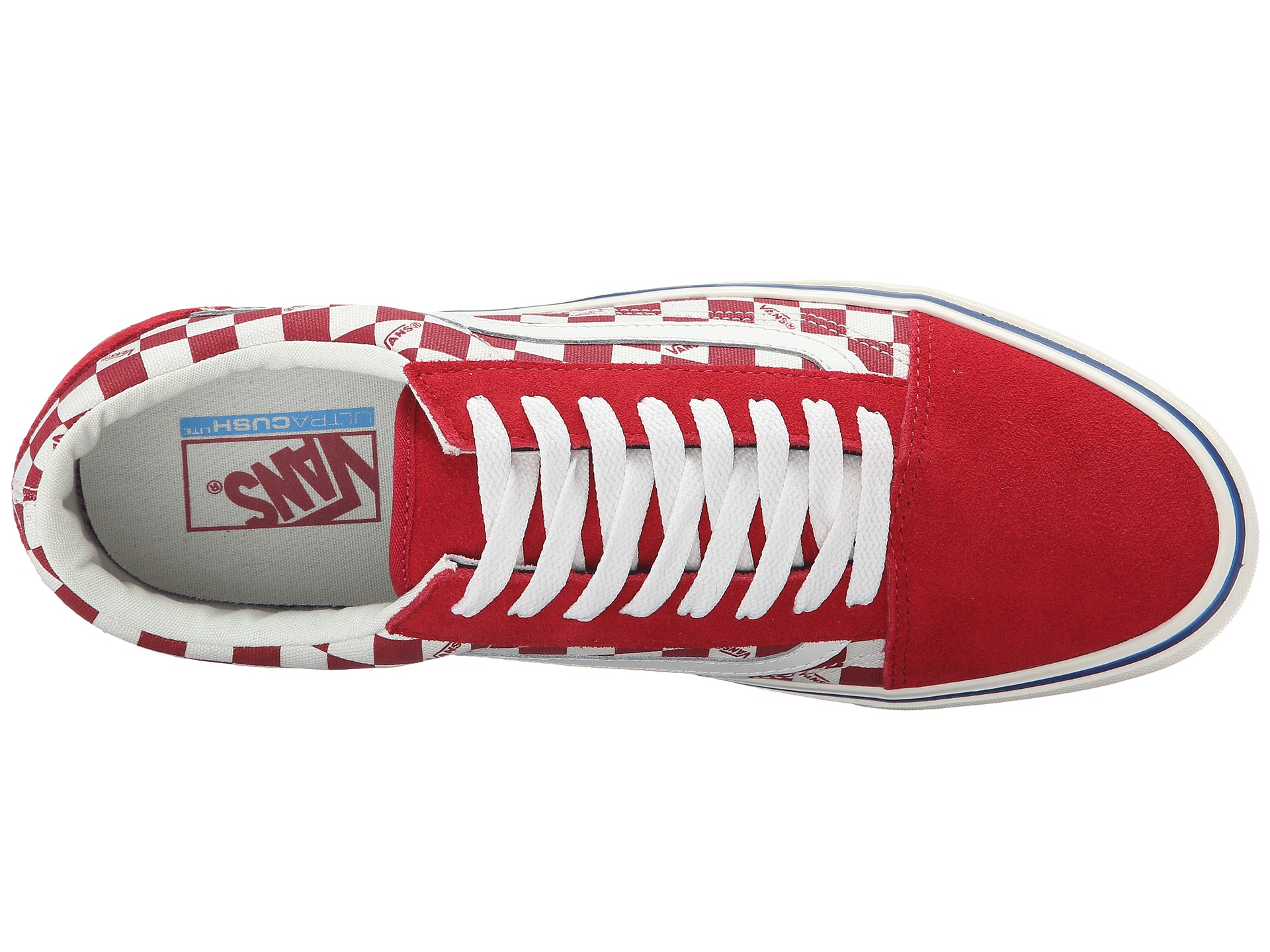 491ad13621 Gallery. Previously sold at  Zappos · Men s Vans Old Skool ...