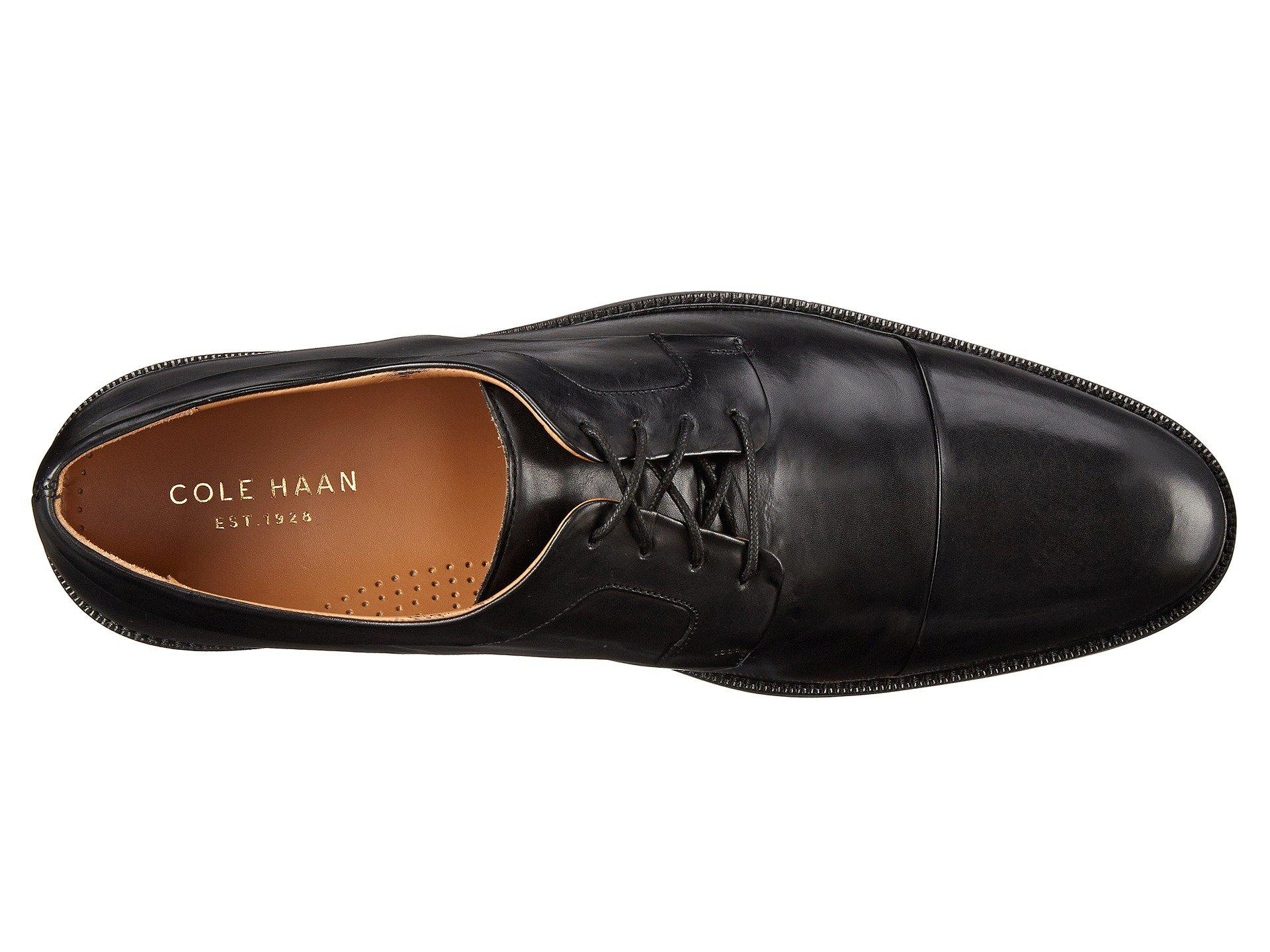 Cole Haan Warren Cap Ox
