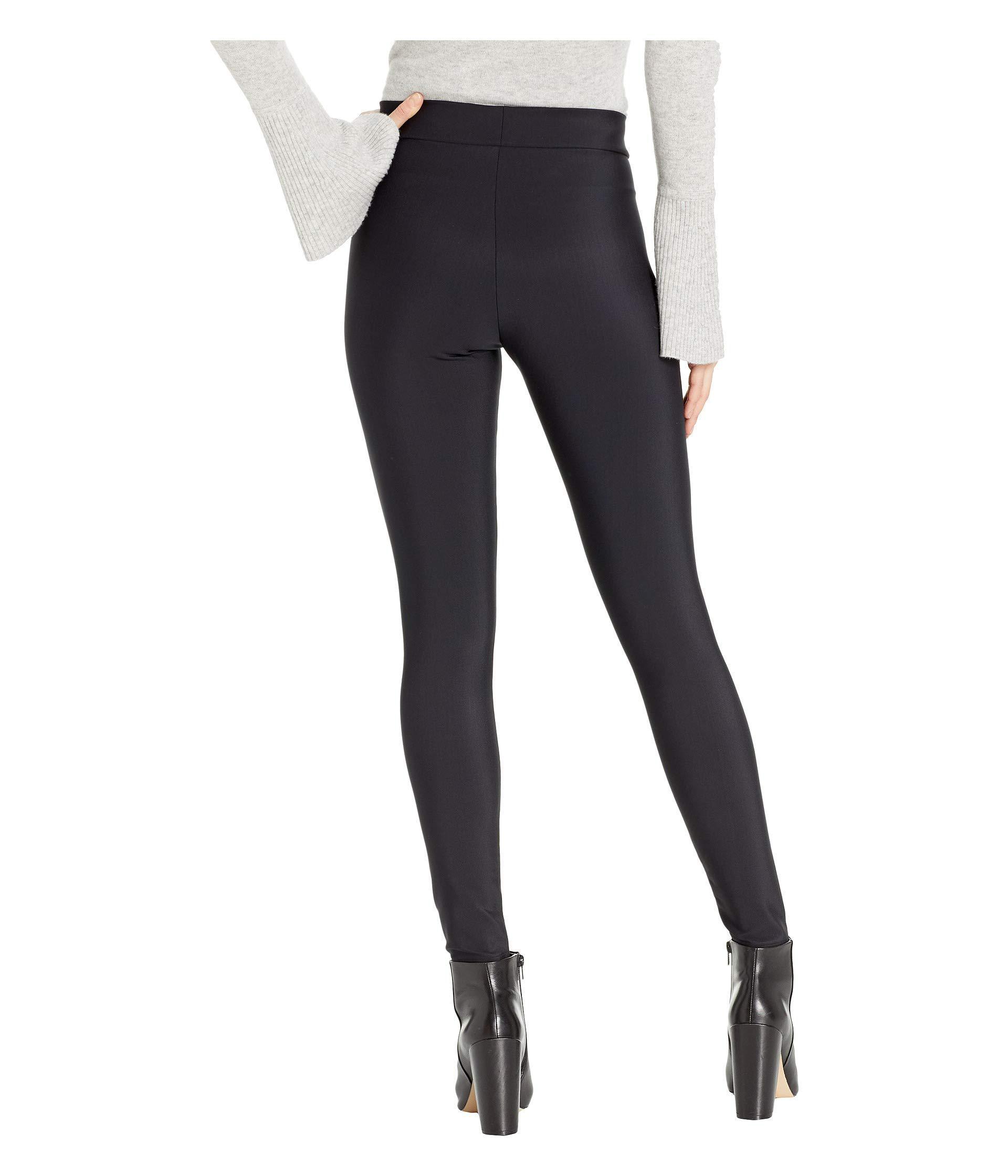 f9f67c52e Lyst - Wolford Scuba Leggings (black) Women s Casual Pants in Black