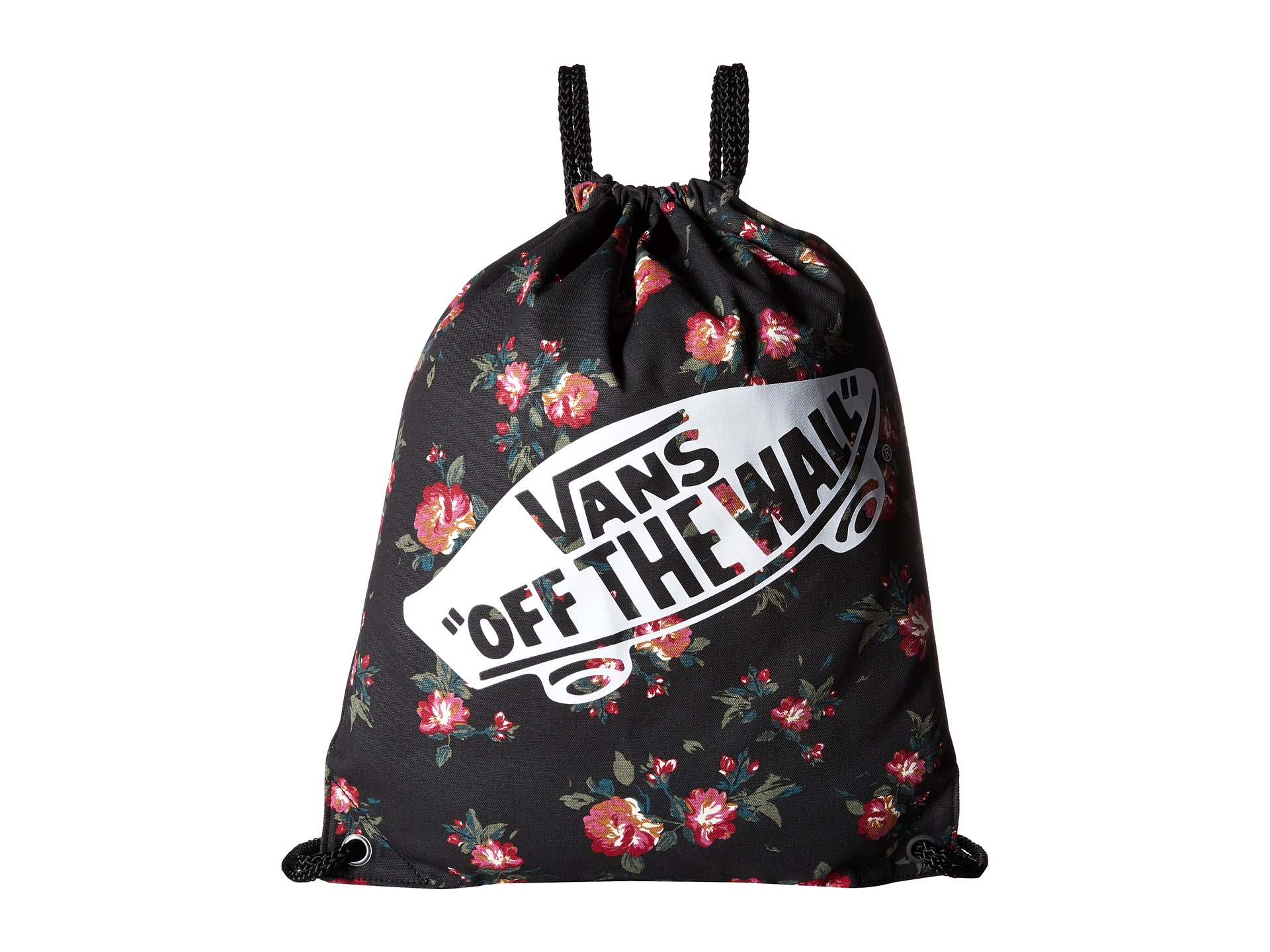 cb86408992d Lyst - Vans Benched Novelty Bag in Black