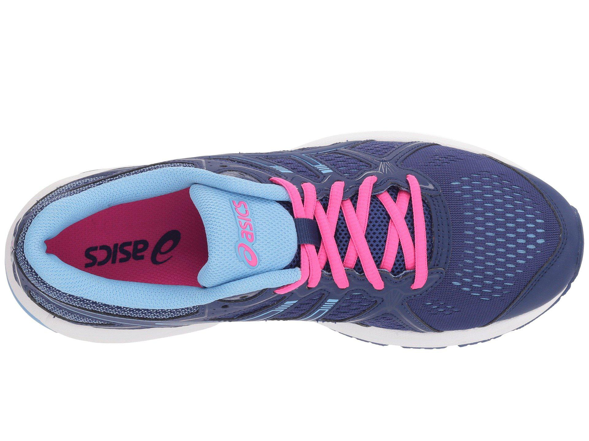 the best attitude c883d e5145 Asics - Blue Gt-xpress (carbon soothin Sea) Women s Running Shoes -. View  fullscreen
