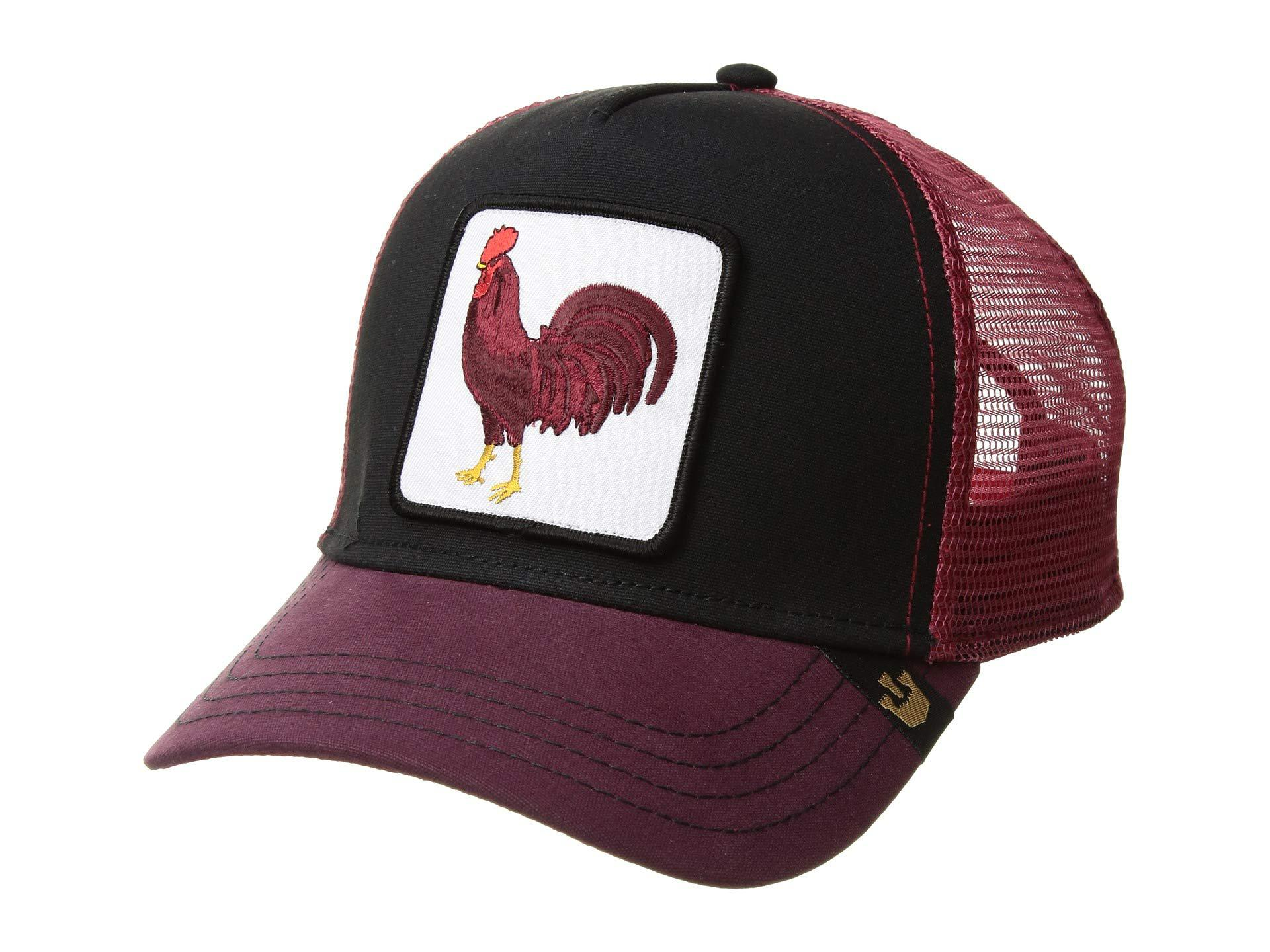 Lyst - Goorin Bros Animal Farm Snap Back Trucker Hat (brown Beaver ... da9660d07496