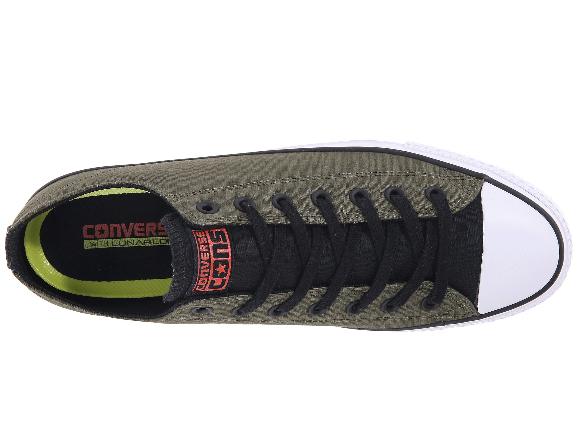 d6e53c7994033d Lyst - Converse Chuck Taylor® All Star® Pro Ox in Natural for Men