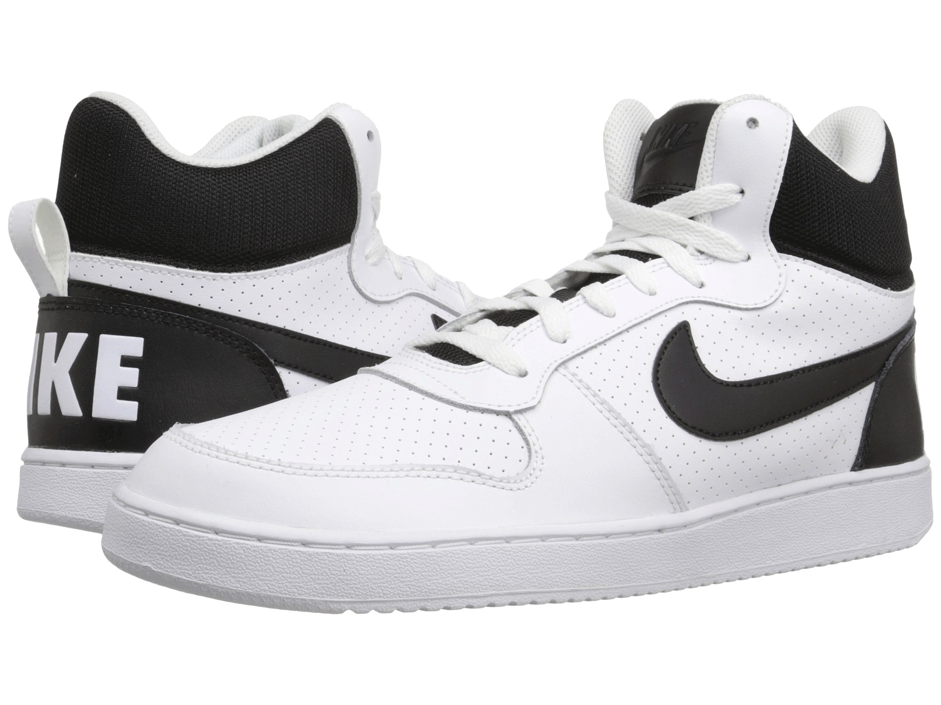 d2c6f76aecbc Lyst - Nike Recreation Mid in Black for Men