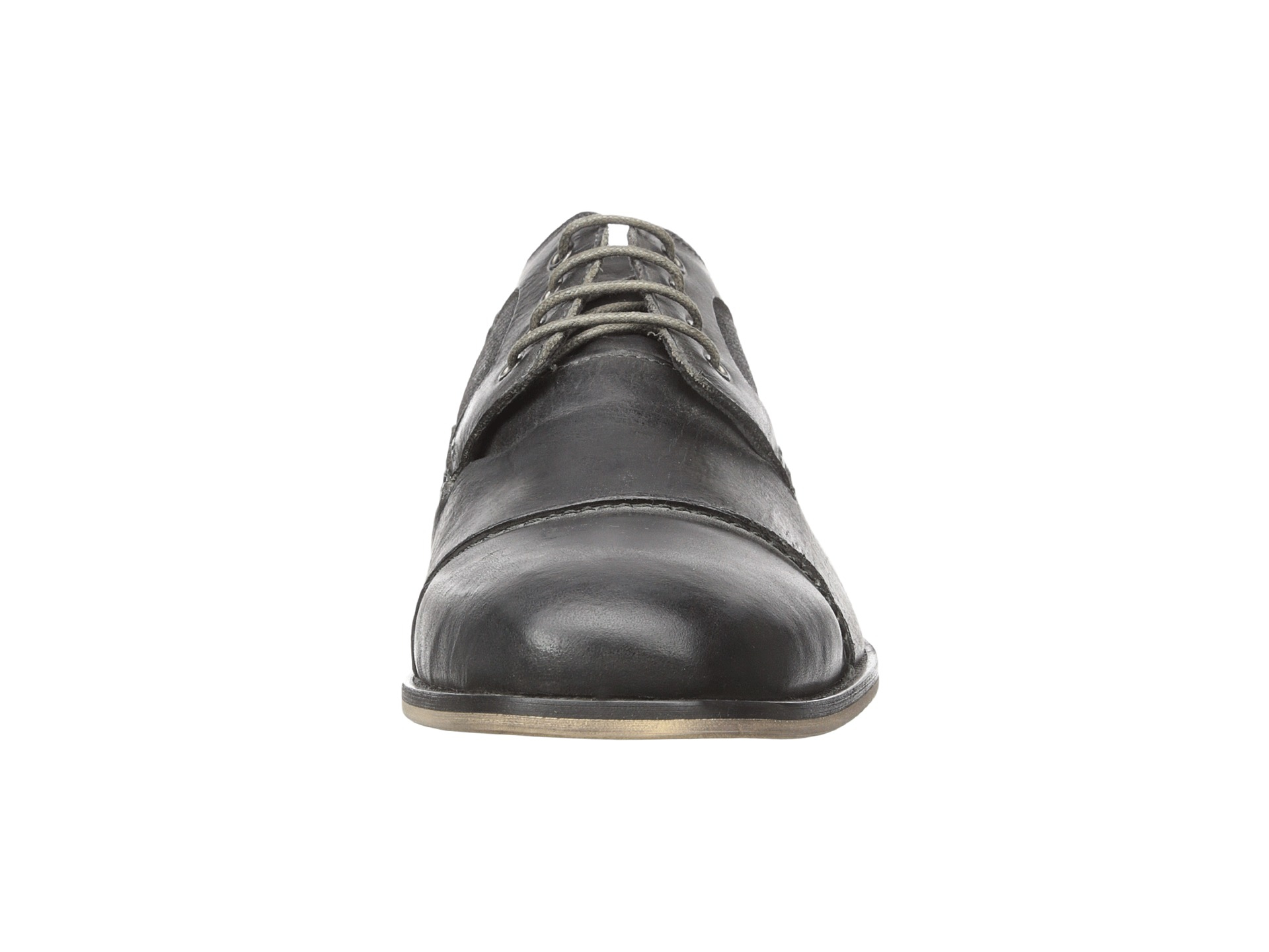 32ed13b958b Lyst - Steve Madden Jagwar1 (extended Sizes) in Gray for Men