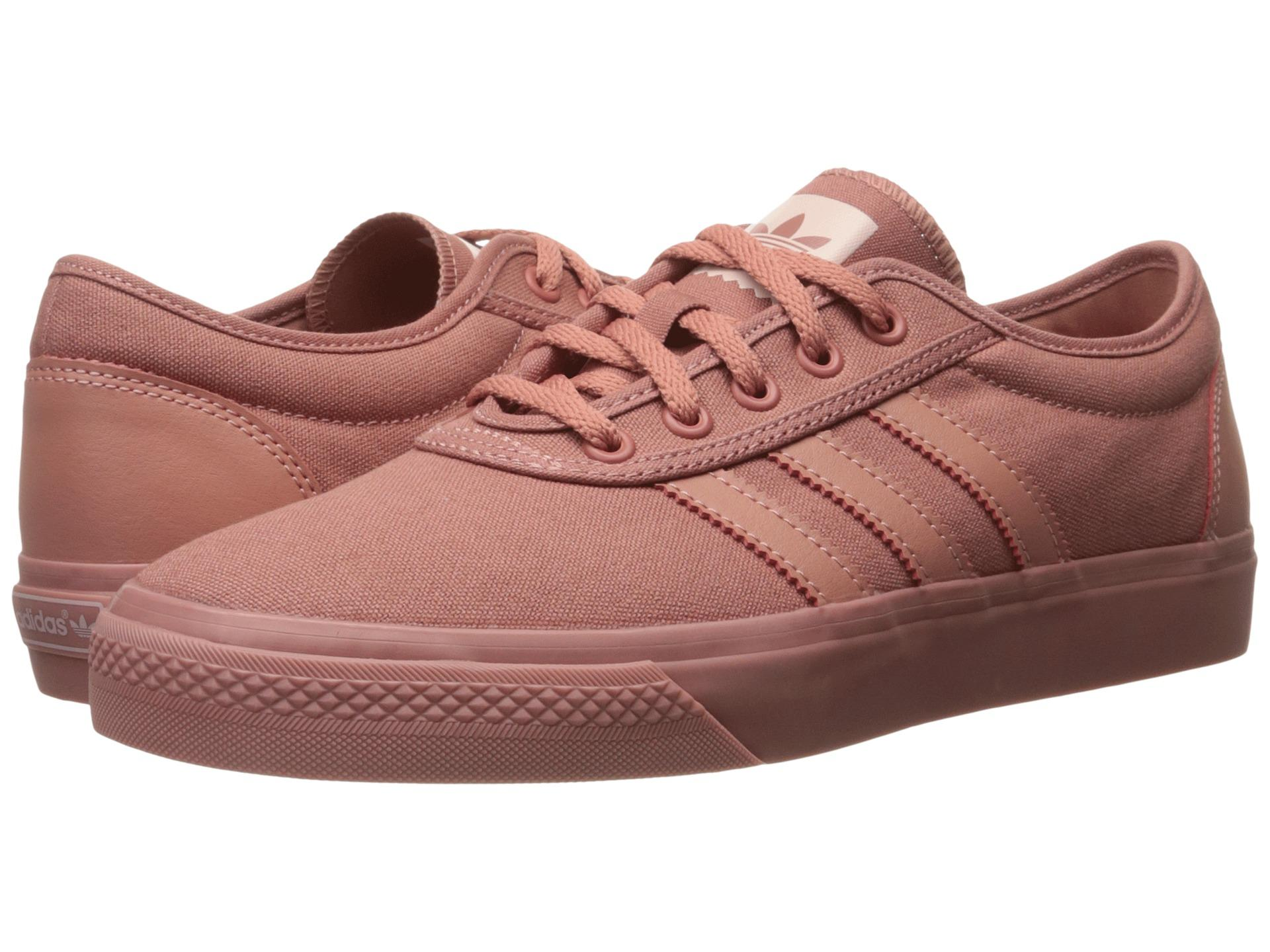 free shipping 6f74a 975cc Lyst - adidas Originals Adi-ease in Pink