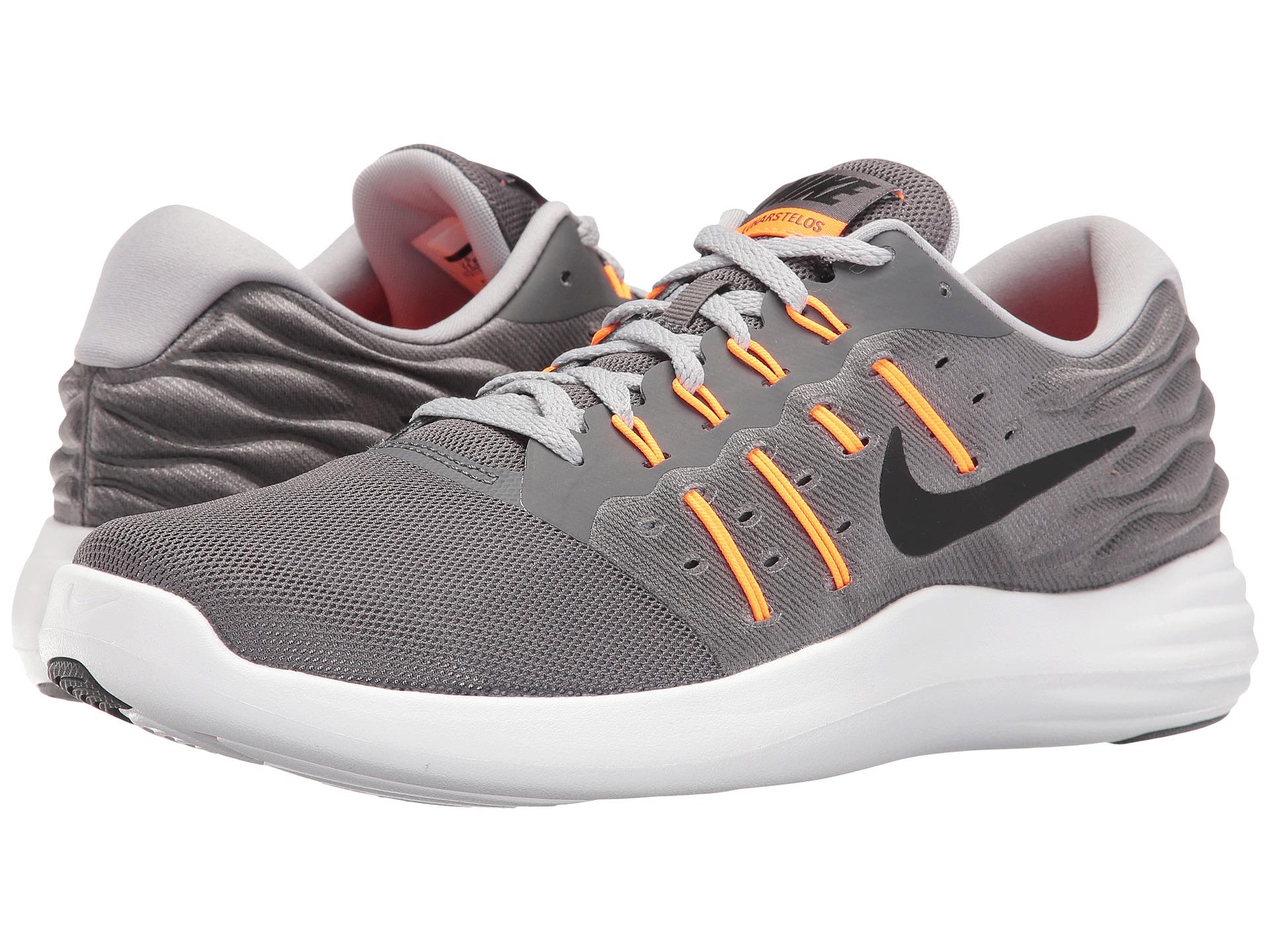 6c89fba1d71c ... Running Shoes 7.5 nike free tr flyknit 5.0 grey silver ... nike  lunarstelos zappos nike ...
