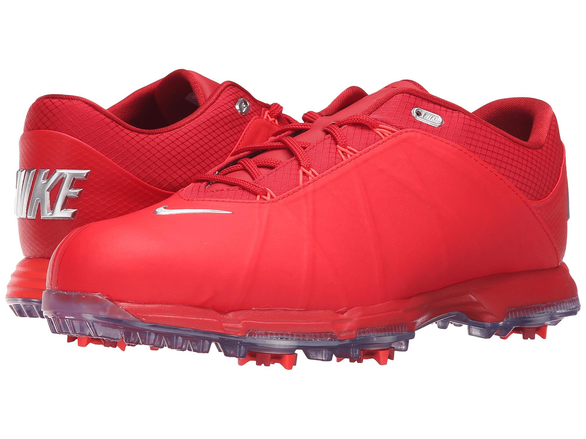 a0f73b8d3c92 Lyst - Nike Nike Lunar Fire in Red for Men