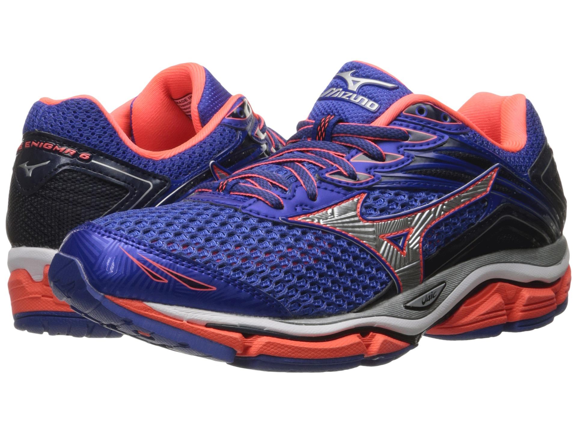 Mizuno Enigma  Neutral Running Shoe