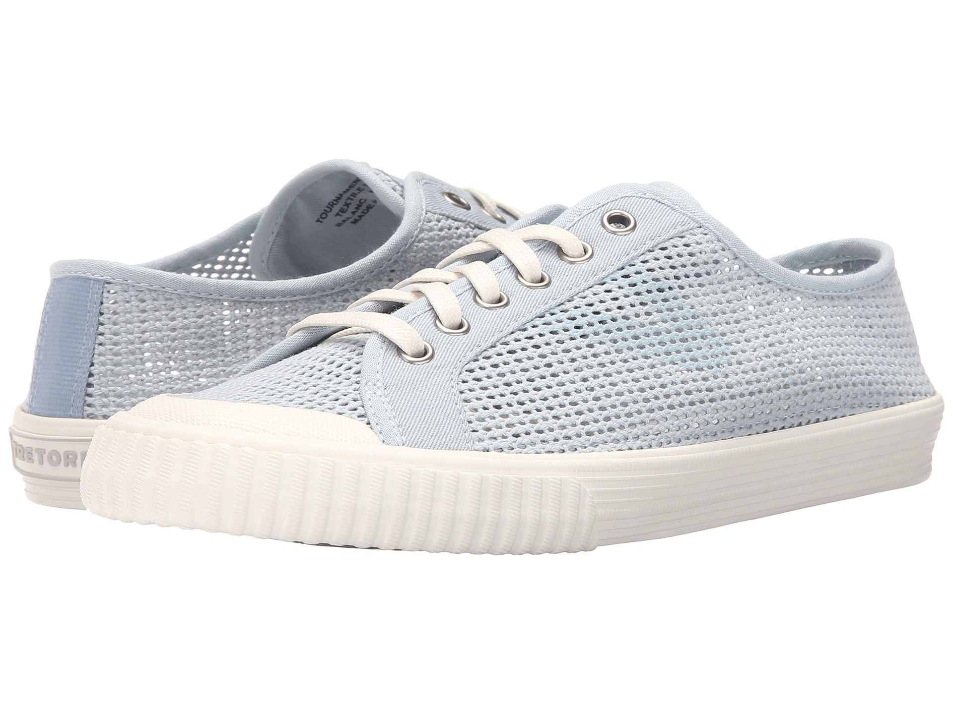 Tournamnet Net W, Womens Low-Top Sneakers Tretorn