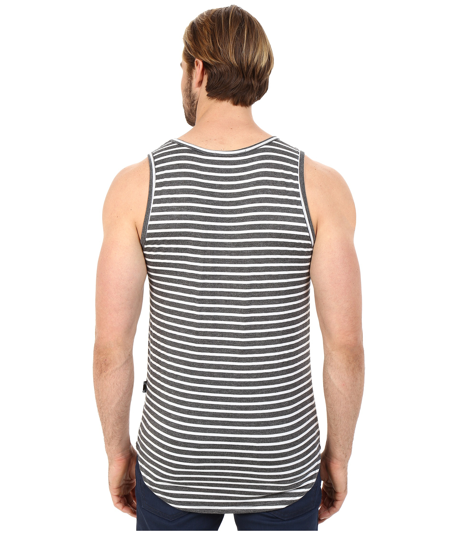 Find great deals on eBay for striped tank top mens. Shop with confidence.