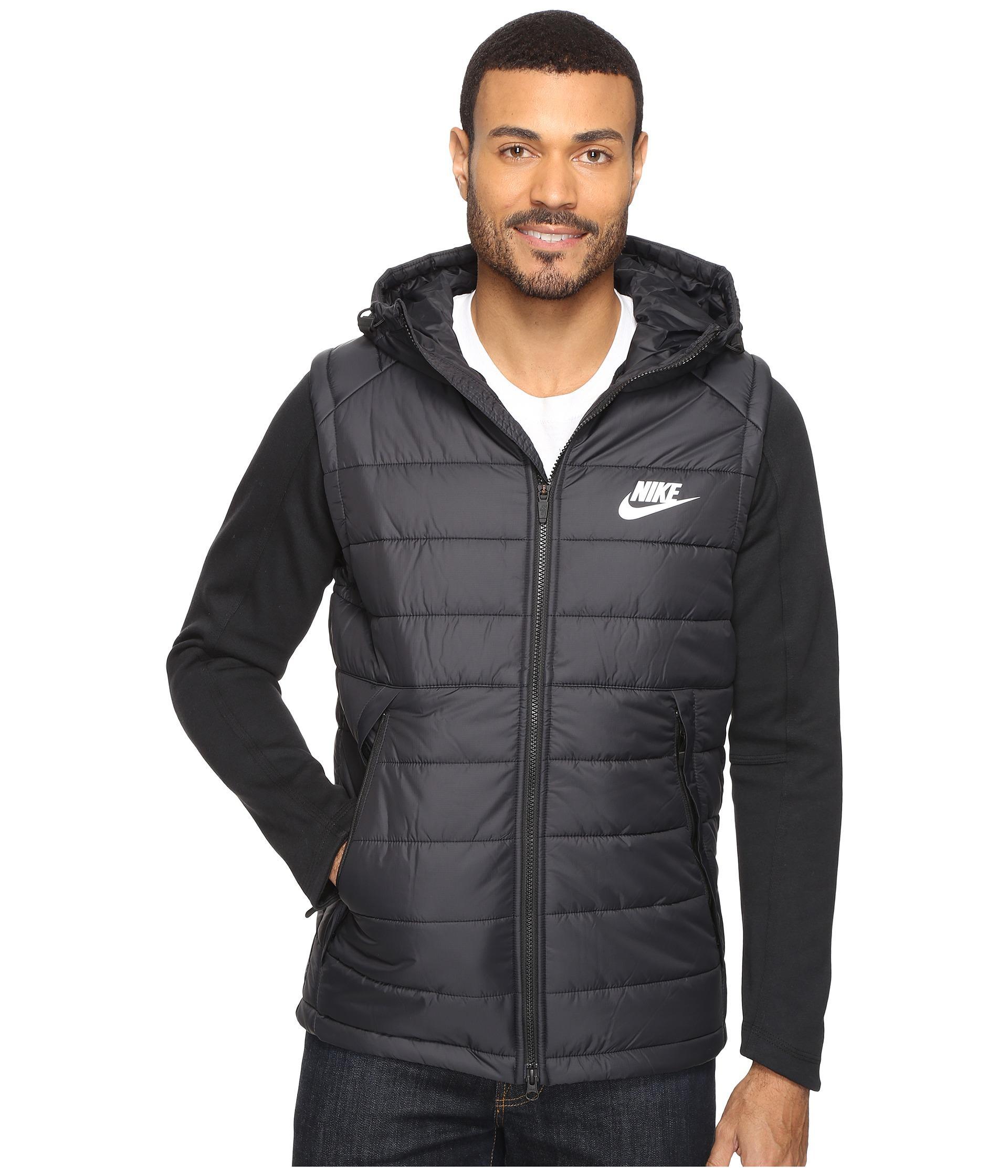 Nike epic jacket - Gallery