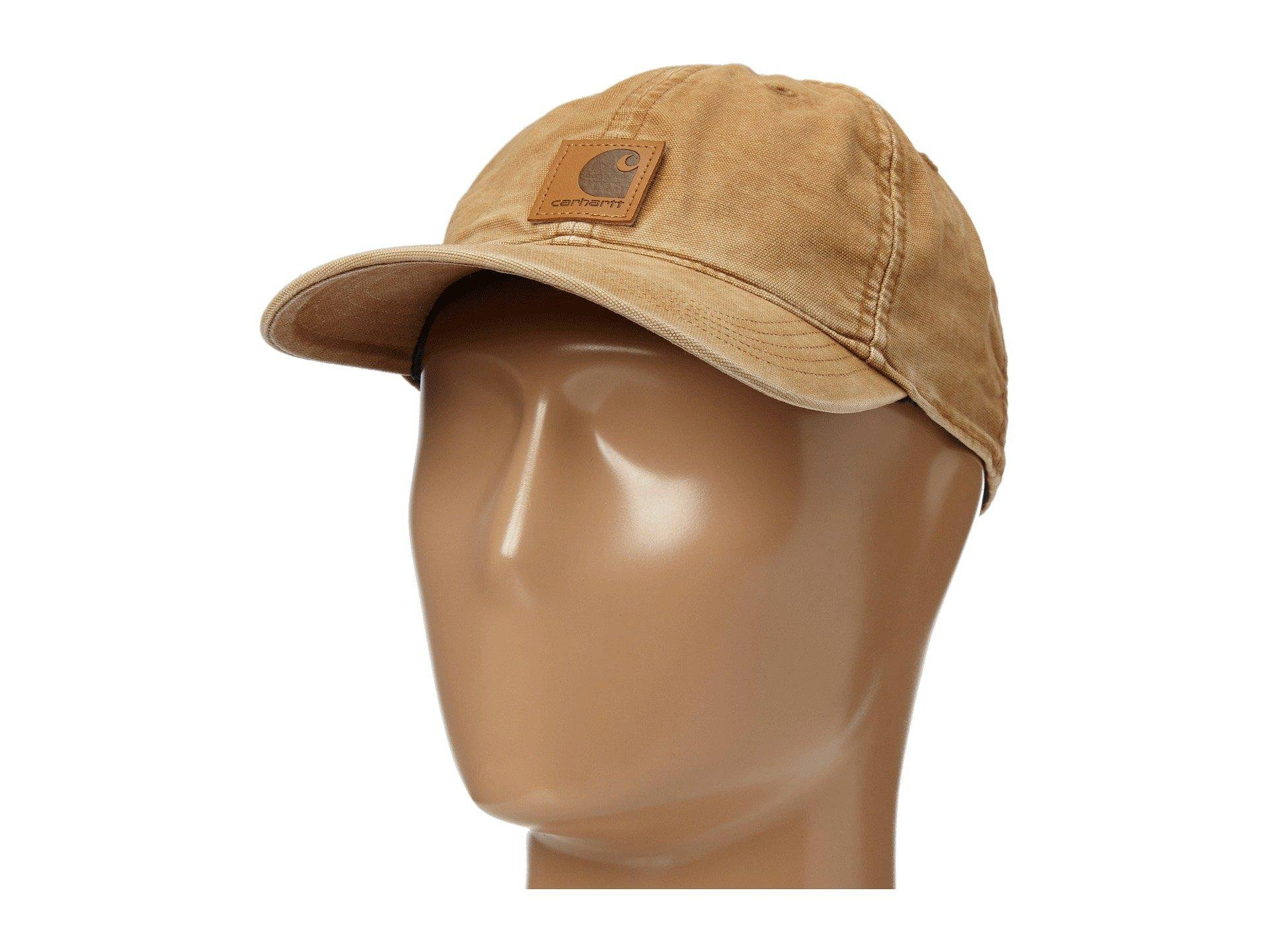 Lyst - Carhartt Odessa Cap in Brown for Men fd610590bbe5