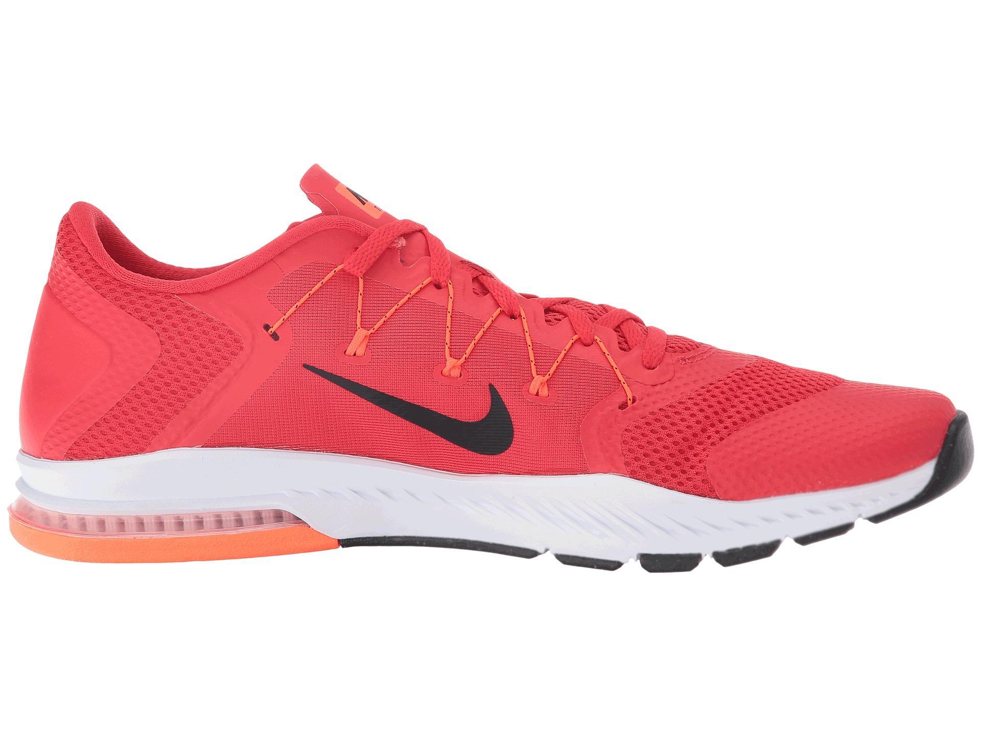 Nike Zoom Train Action Men S Cross Training Shoes