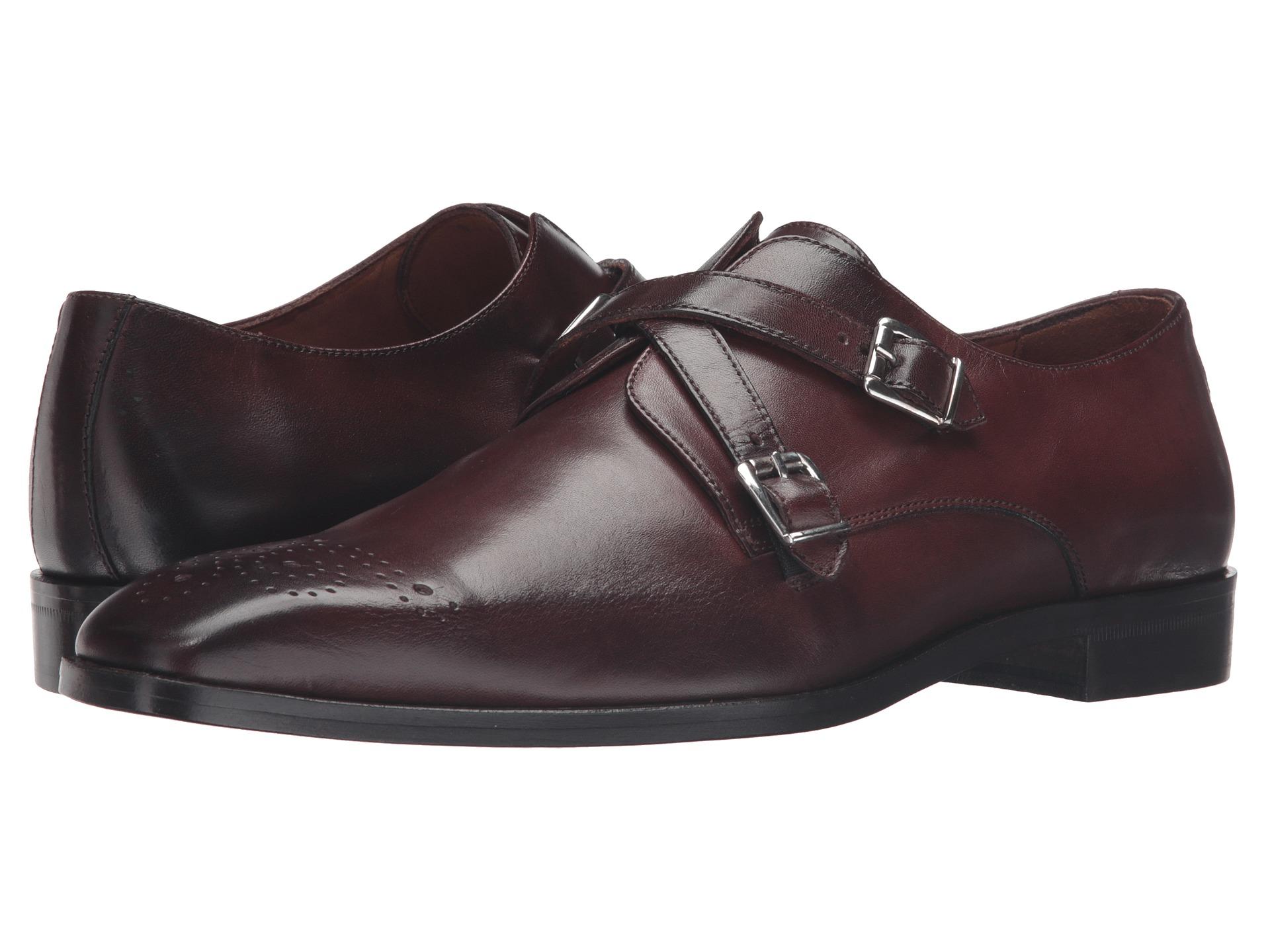 Massimo Matteo Shoe Size