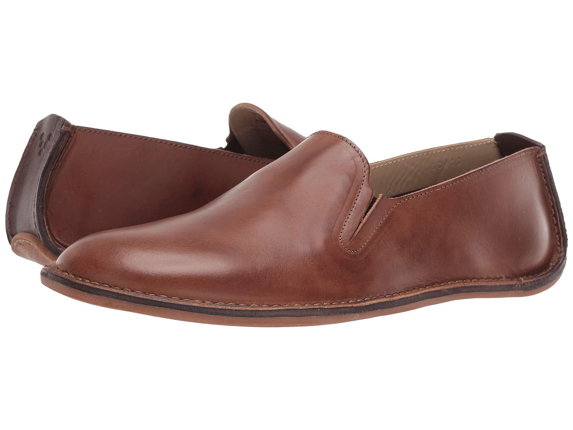 64f76c0f439e72 Lyst - Vivobarefoot Porto Rocker Slip-on (brown Leather) Men s Shoes ...