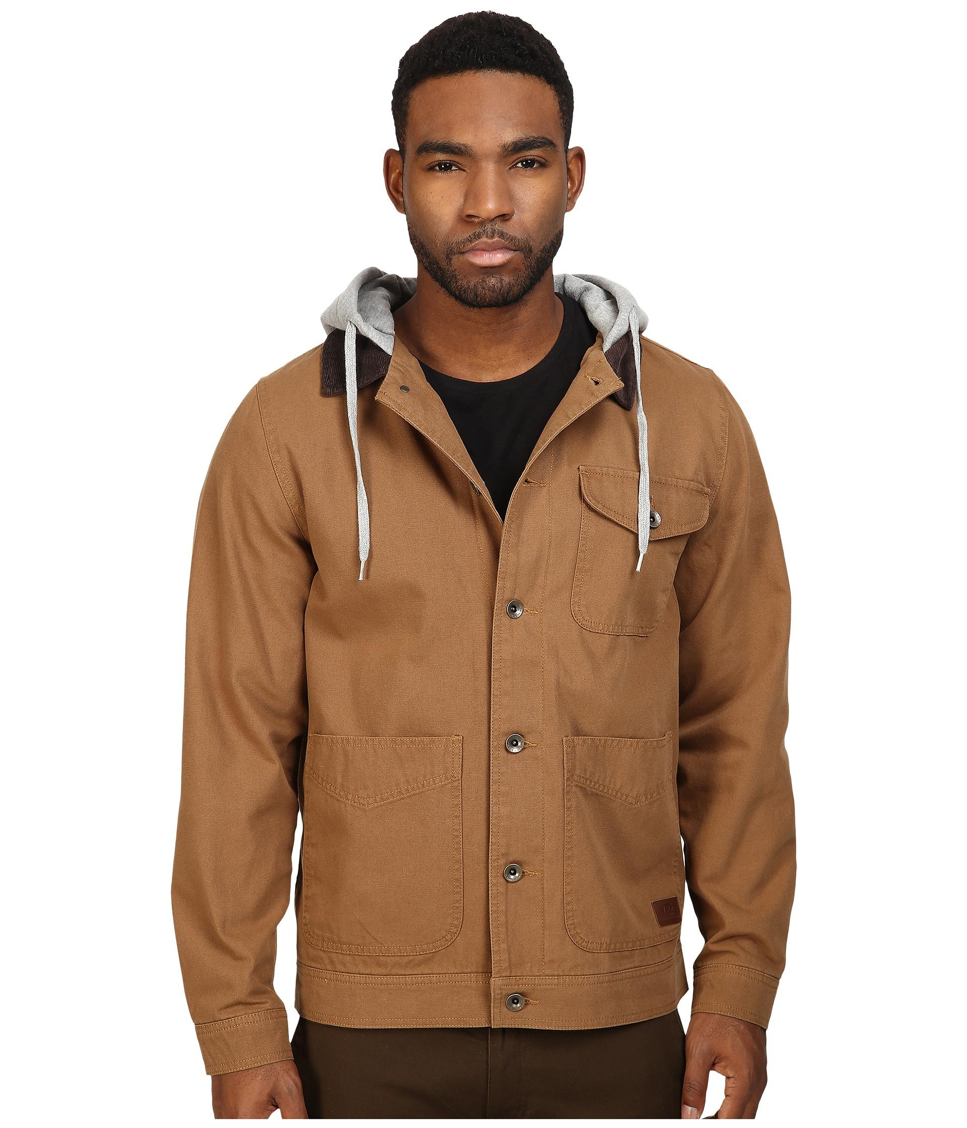 d4f43a0a03 Lyst - Vans Prentice Jacket for Men