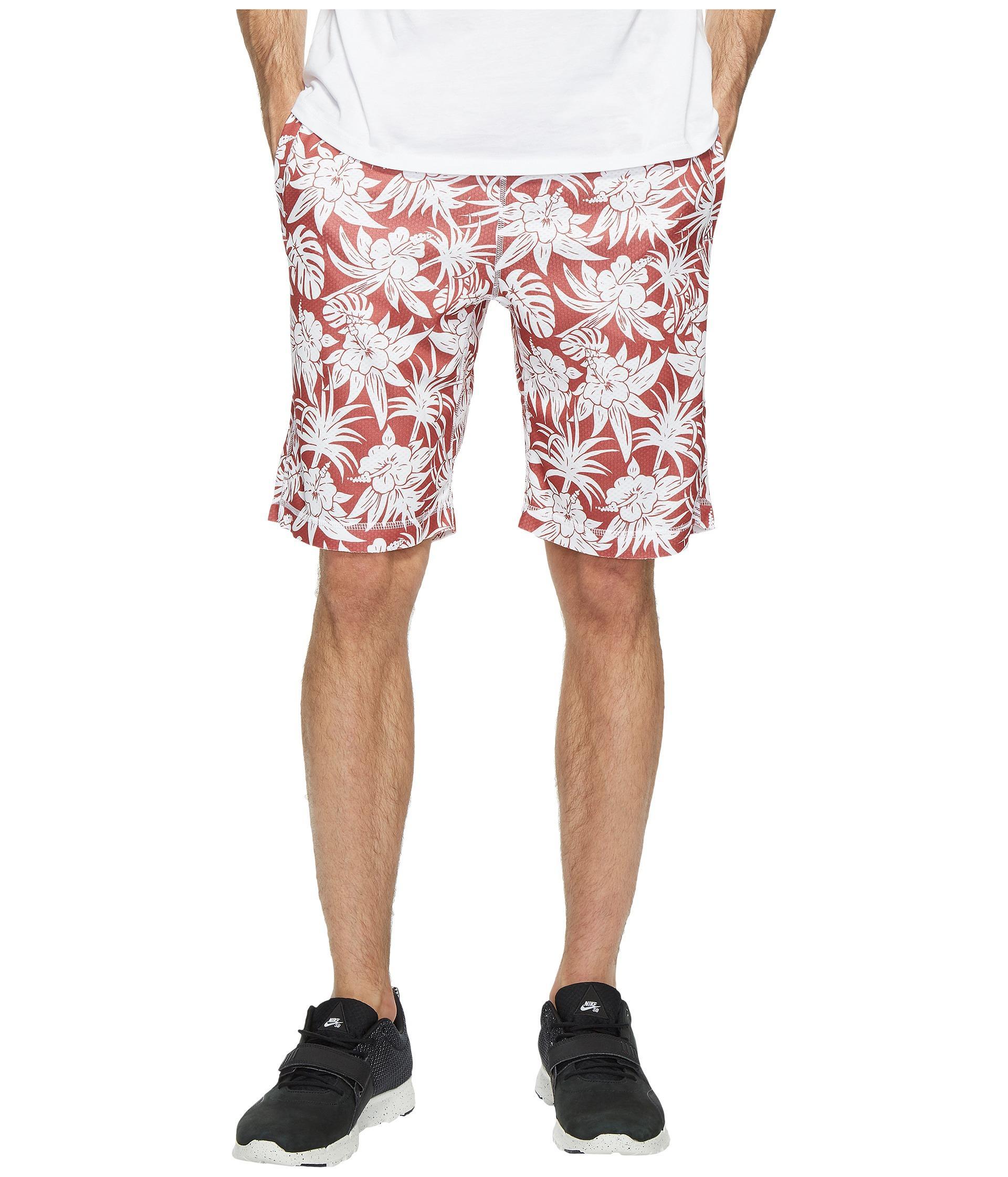 Nike. Men's Sb Dry Shorts Sunday Tourist