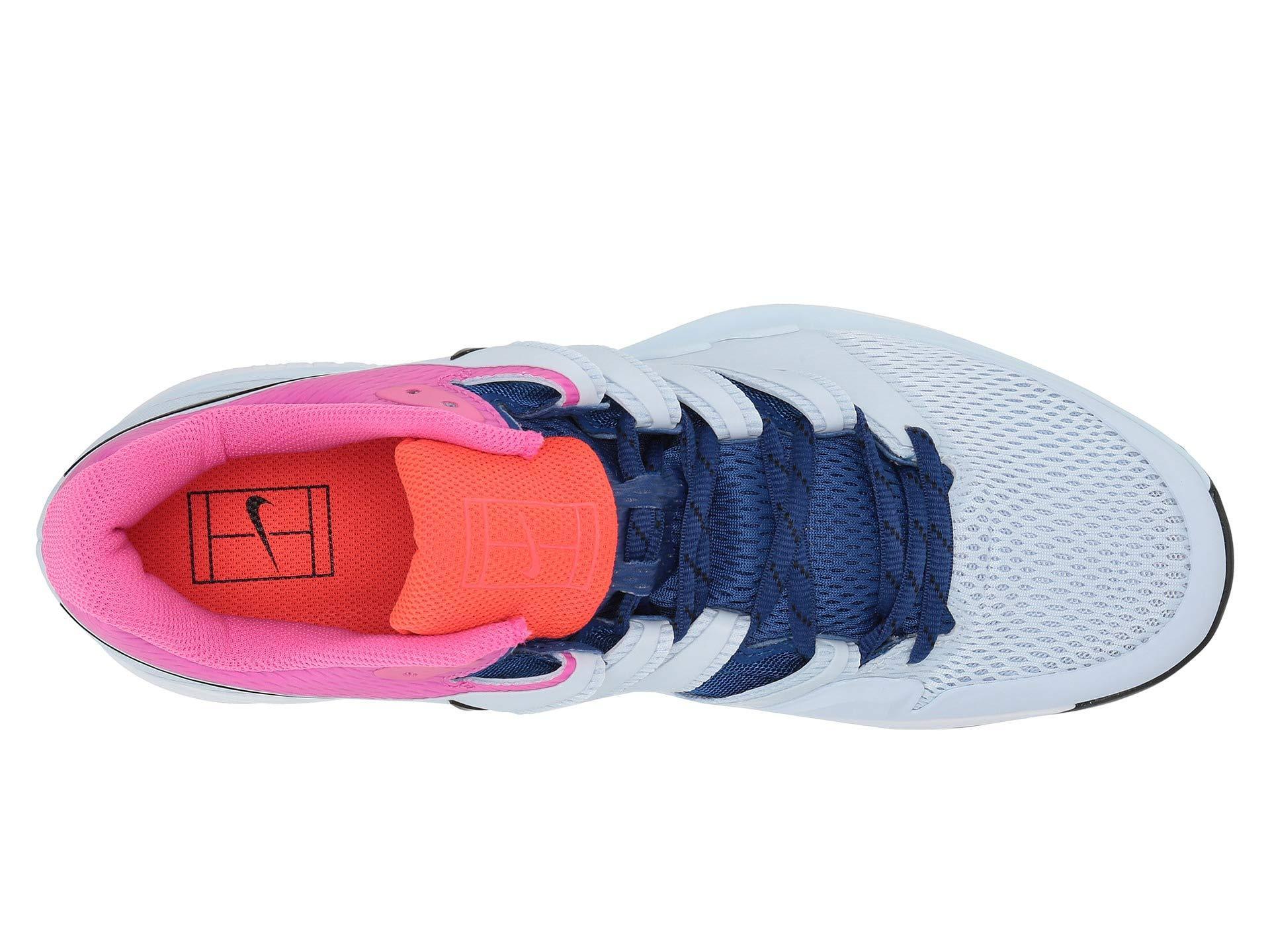 d868d4ae9 Nike - Multicolor Air Zoom Vapor X Clay (black white bright Crimson). View  fullscreen
