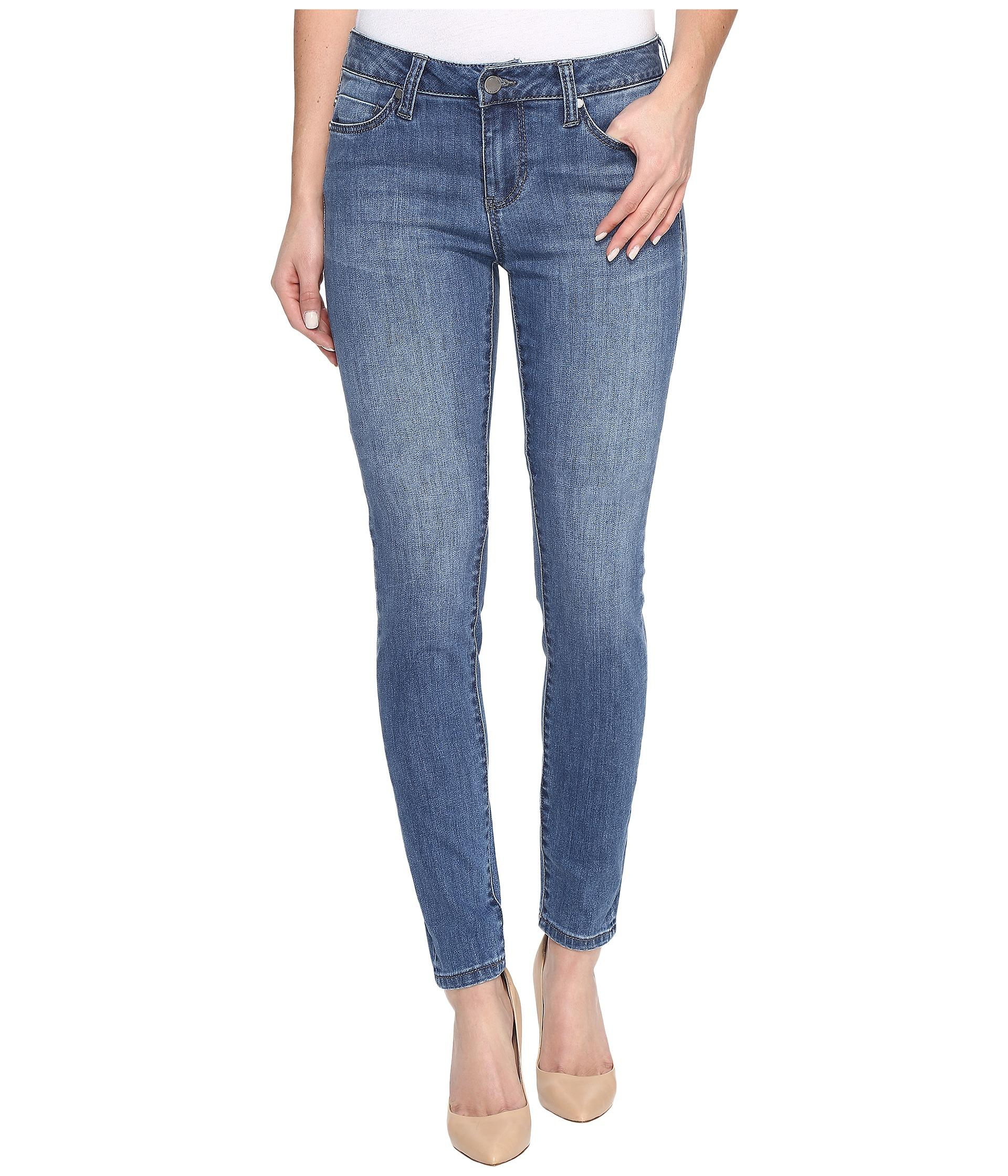Liverpool jeans company Abby Skinny Vintage Super Comfort Stretch Denim Jeans In Melbourne Light ...