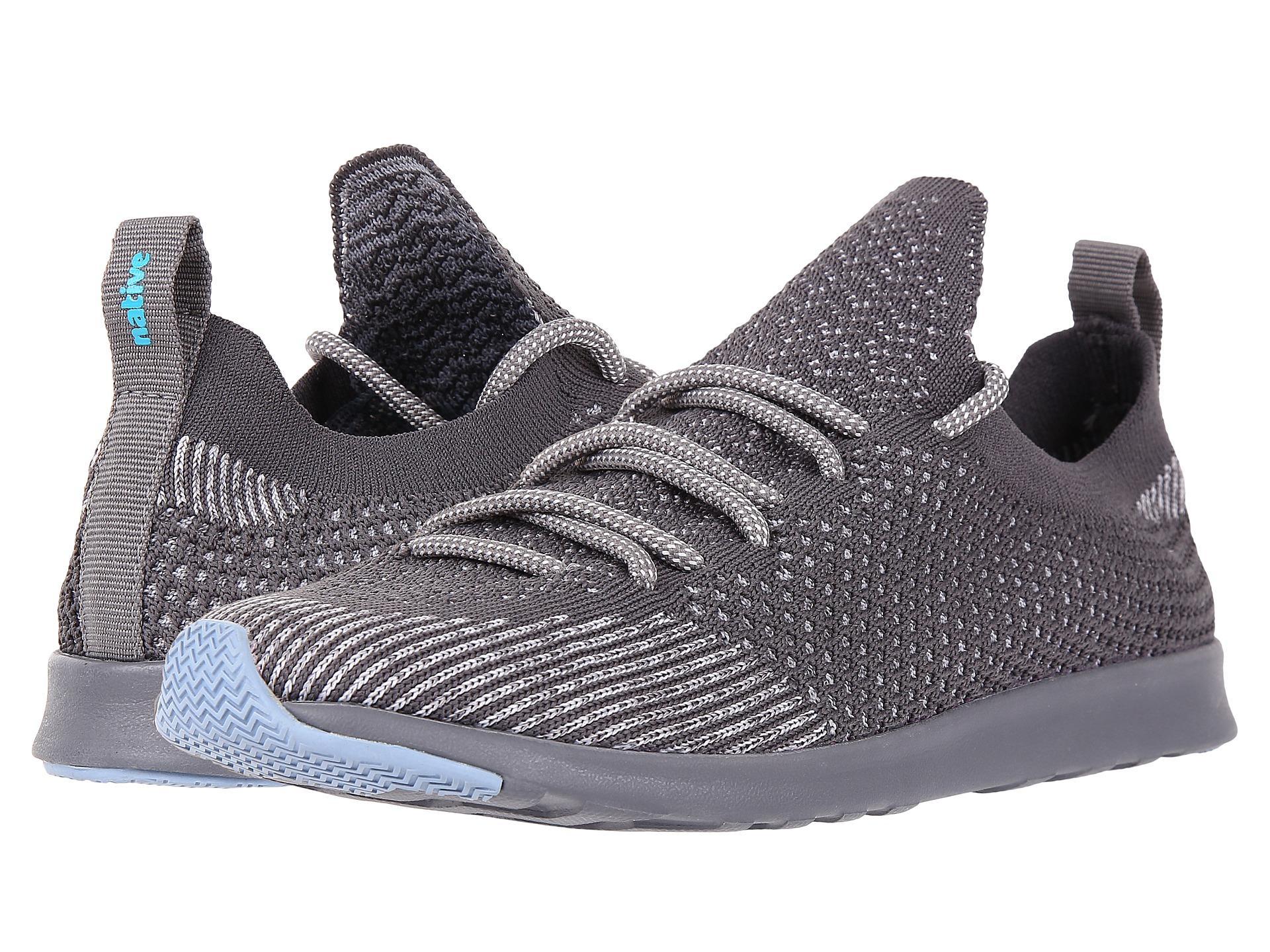 252573288aa1e5 Lyst - Native Shoes Ap Mercury Liteknit in Gray for Men