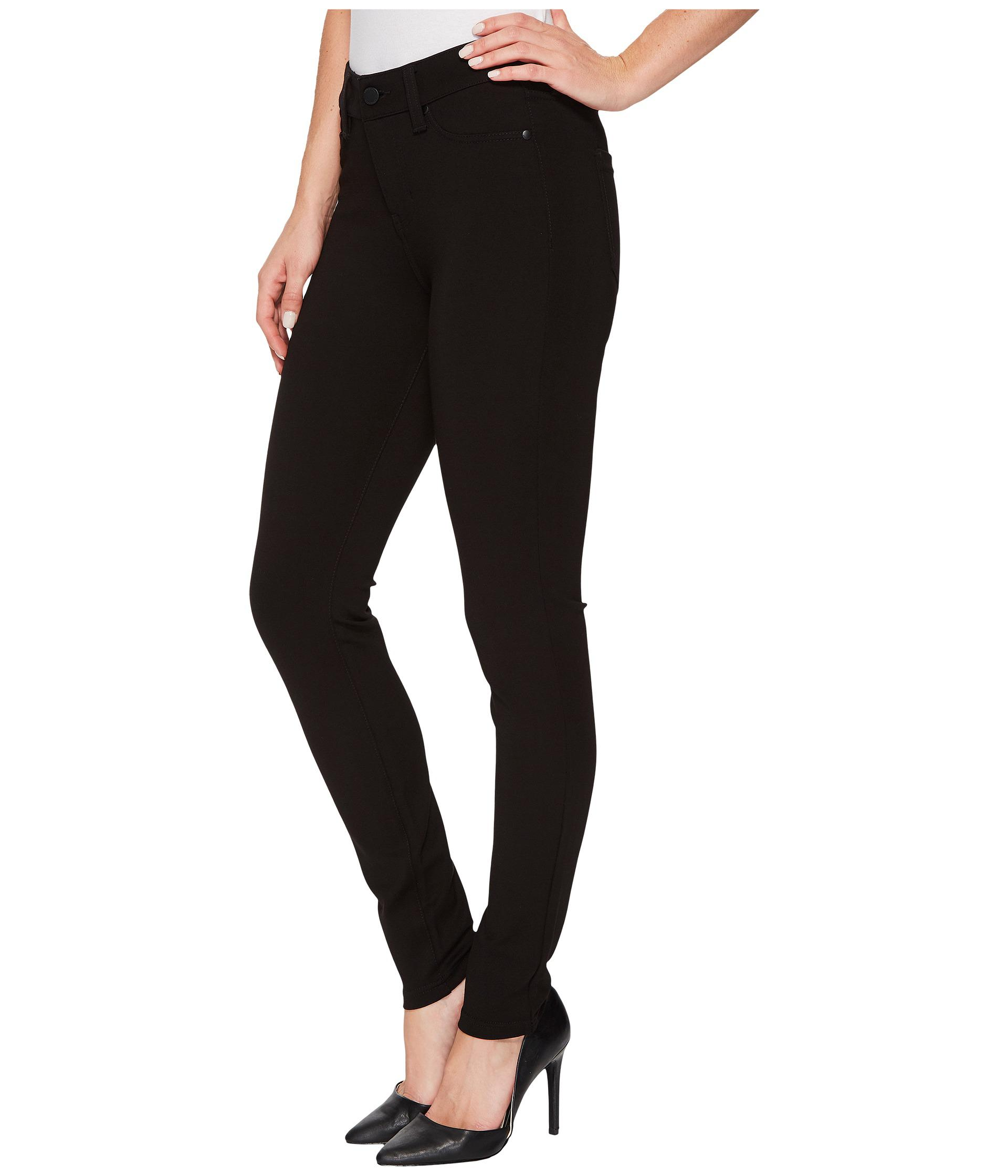 Liverpool Jeans Company | Madonna Five-pocket Leggings In Silky Soft Ponte  Knit In Black. View Fullscreen