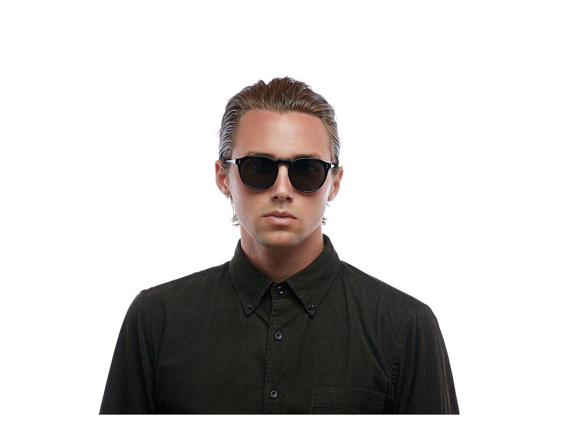 6382ef50774 Raen - Black Remmy (arctic Crystal) Fashion Sunglasses - Lyst. View  fullscreen
