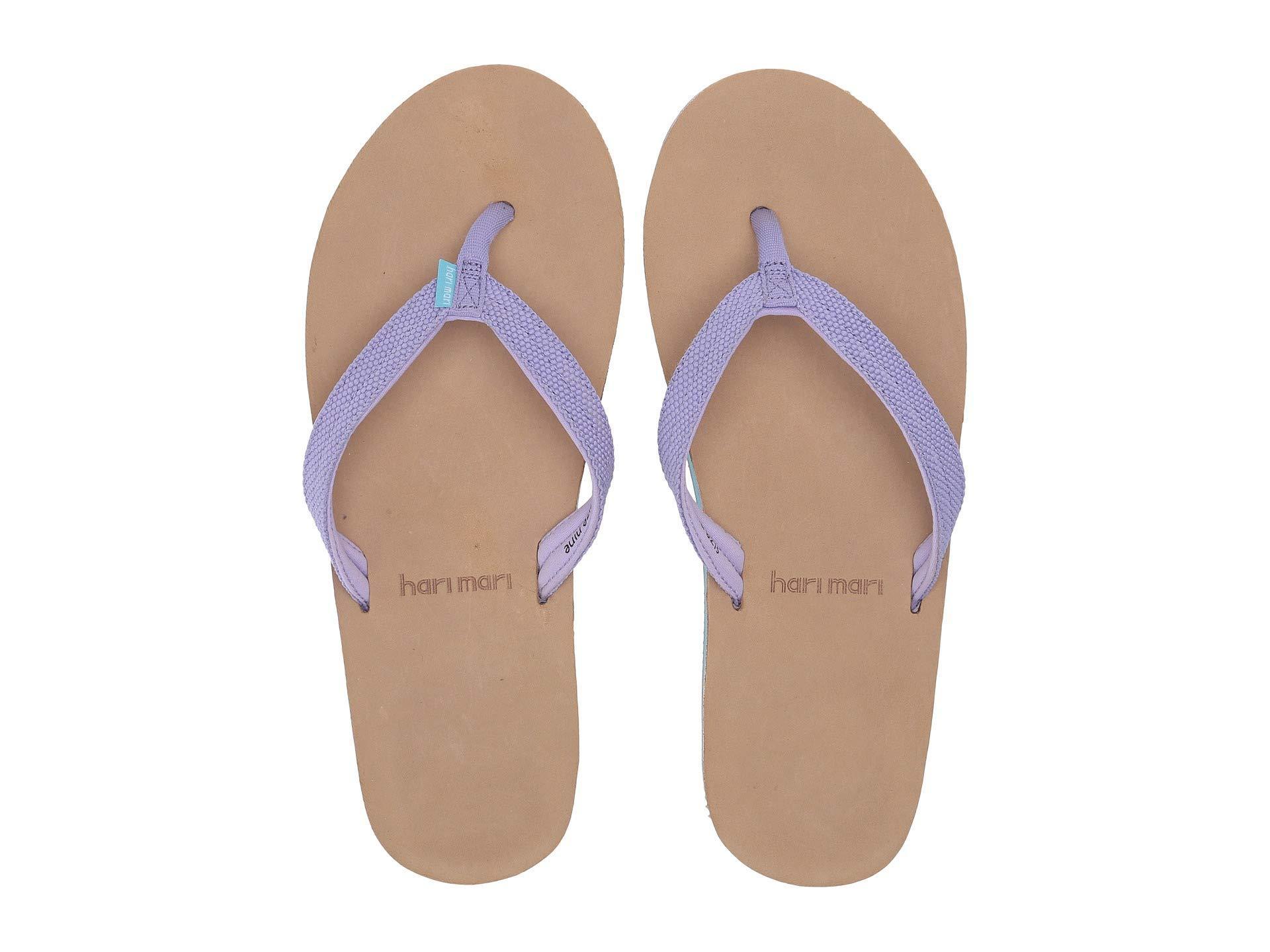b7074c1831b0 Hari Mari - Multicolor Scouts (coral tan) Women s Sandals - Lyst. View  fullscreen