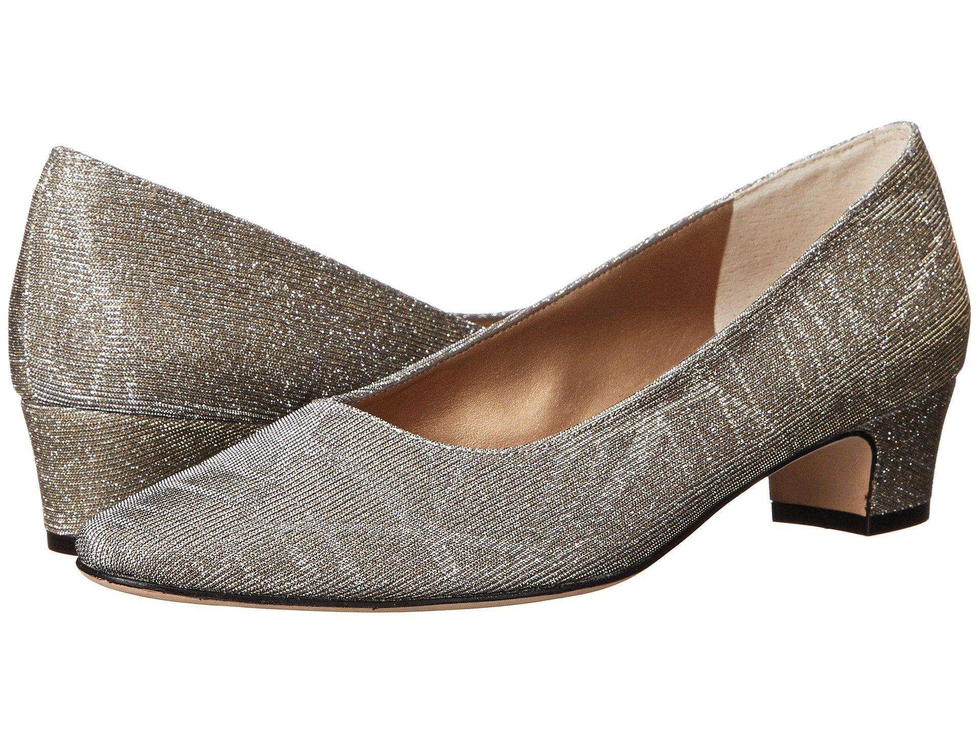 e00ae414d23 Lyst - Vaneli Astyr (platinum Nizza) Women s 1-2 Inch Heel Shoes in ...