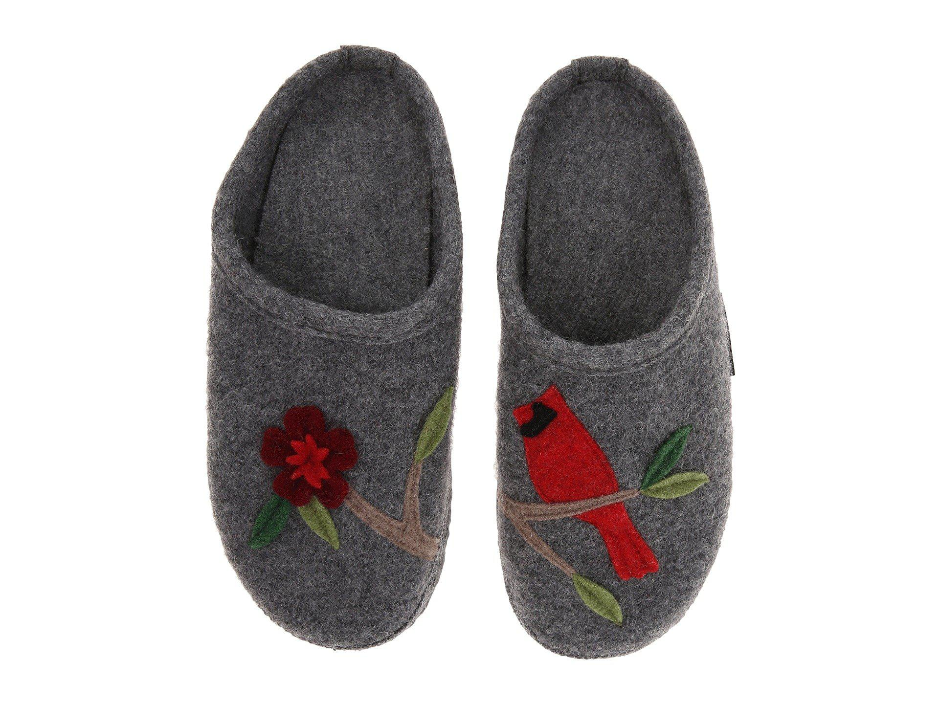 adc3e688220fbb Lyst - Giesswein Angela (schiefer) Women s Slippers in Gray - Save 8%