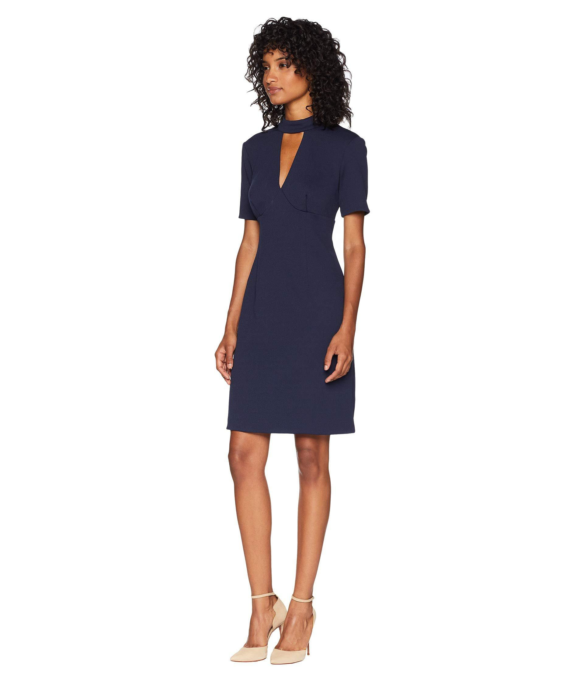 1f85abdd2403 Lyst - Trina Turk Camari Dress (indigo) Women's Dress in Blue